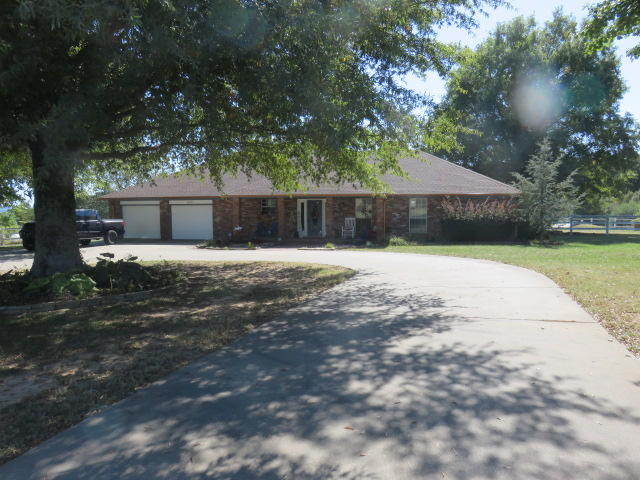 Large photo 1 of home for sale at 309 CR 3452 , Clarksville, AR