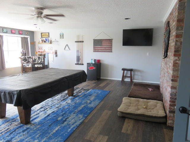 Large photo 19 of home for sale at 309 CR 3452 , Clarksville, AR