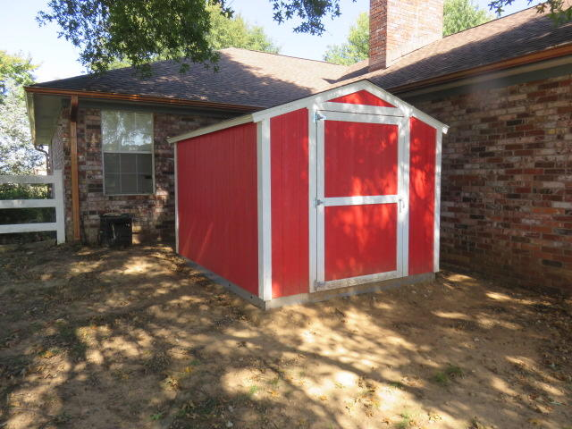 Large photo 72 of home for sale at 309 CR 3452 , Clarksville, AR