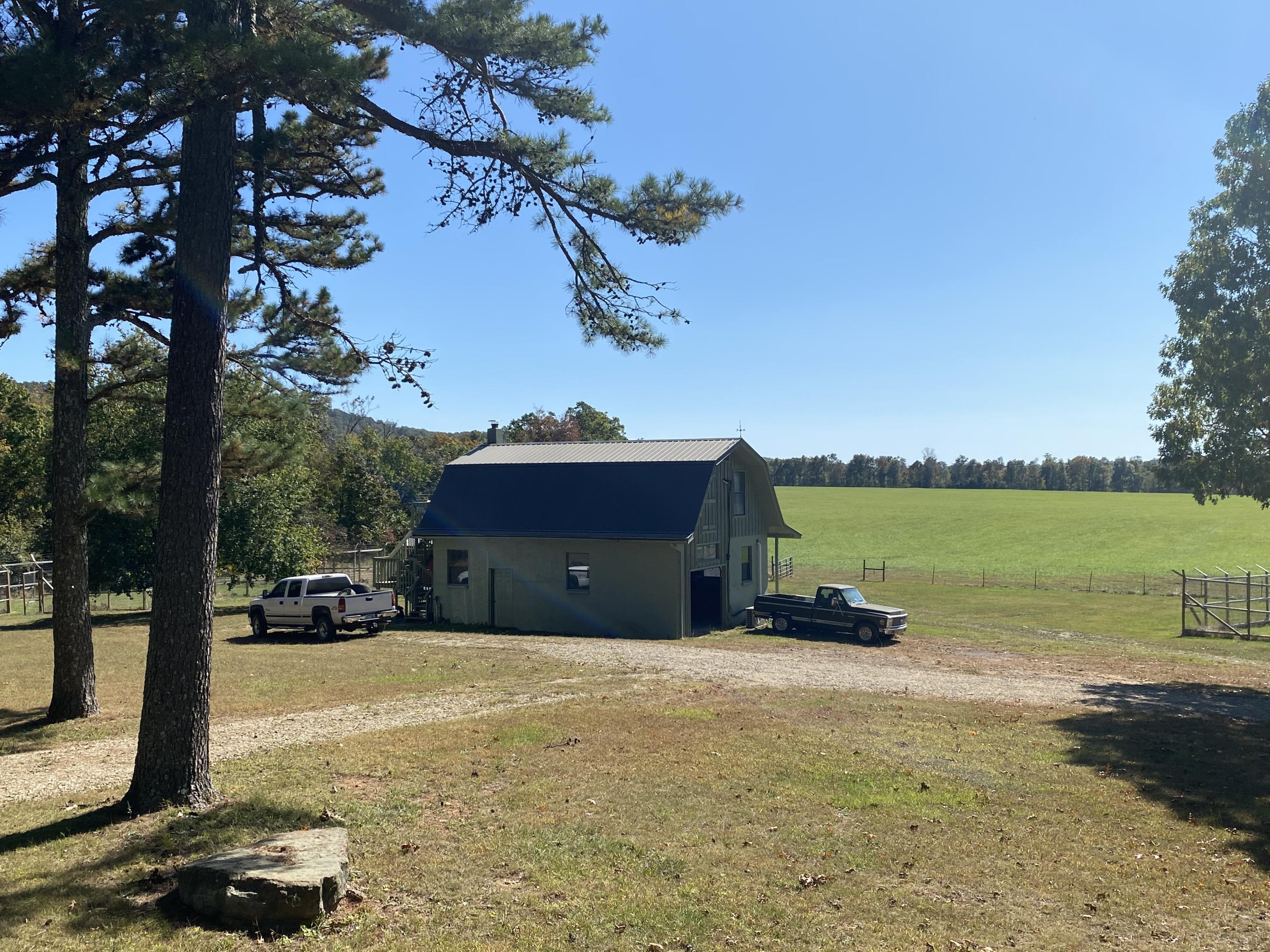 Large photo 3 of home for sale at 665 Star Lane, Hector, AR