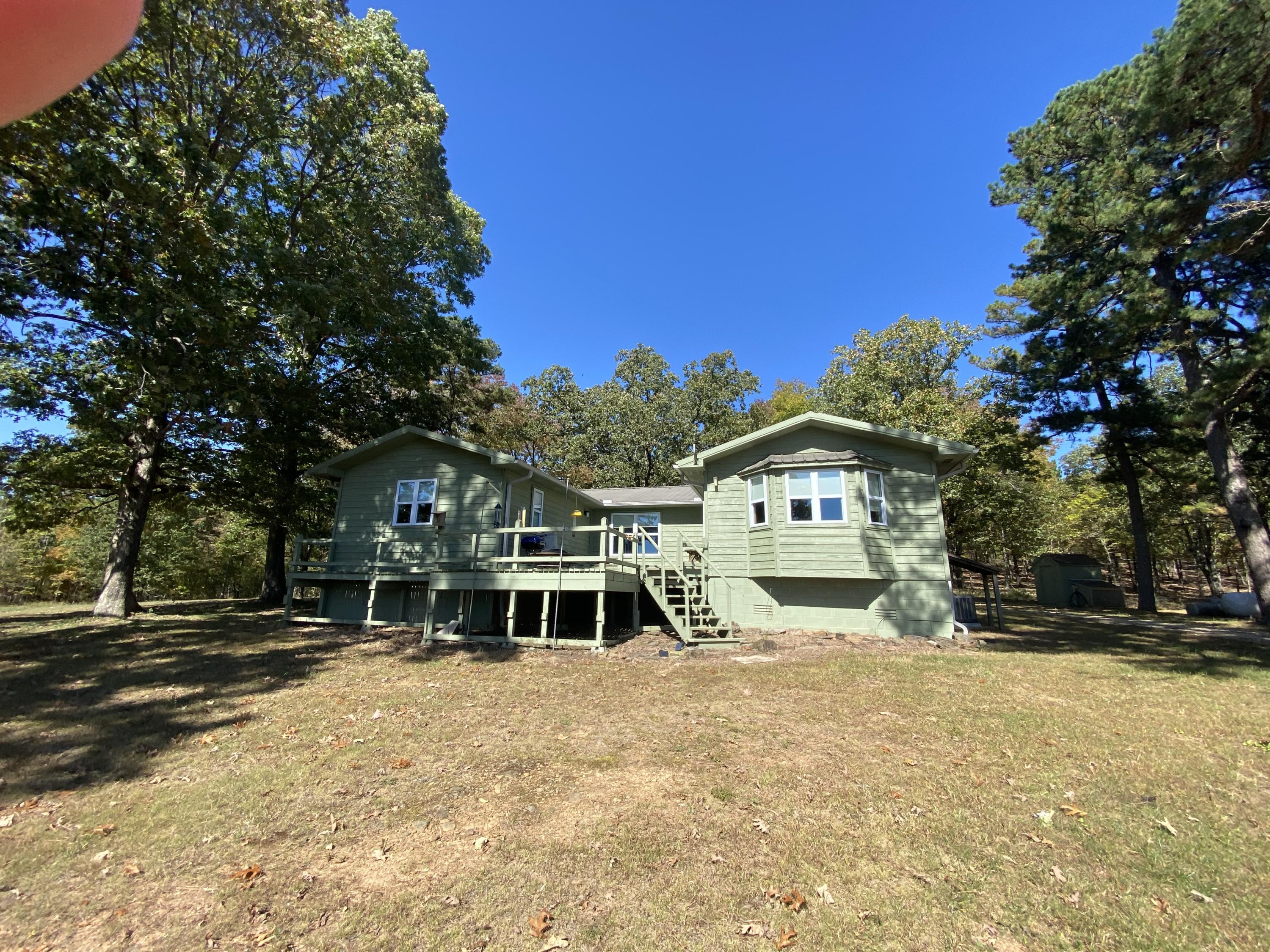 Large photo 1 of home for sale at 665 Star Lane, Hector, AR