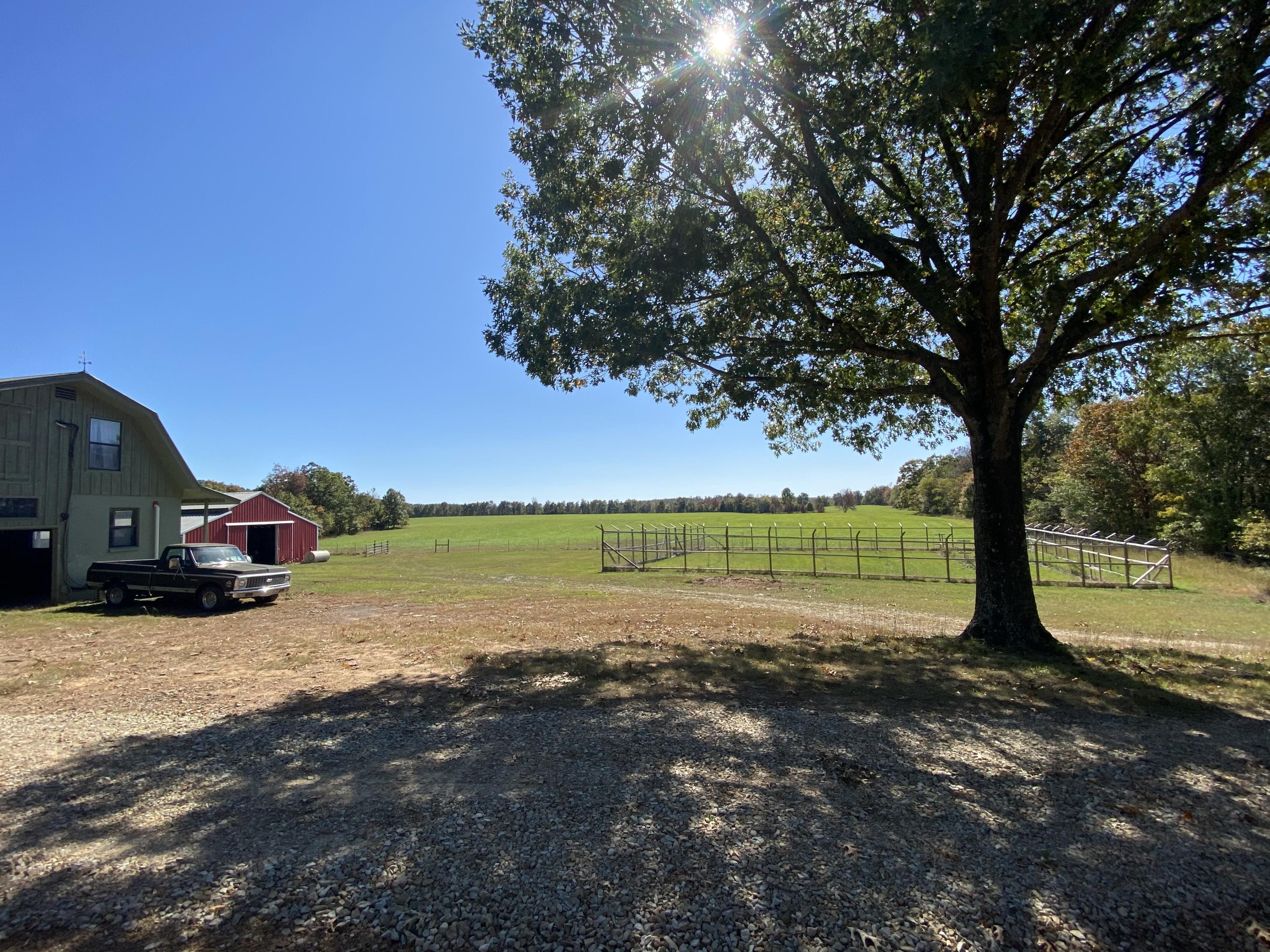 Large photo 6 of home for sale at 665 Star Lane, Hector, AR