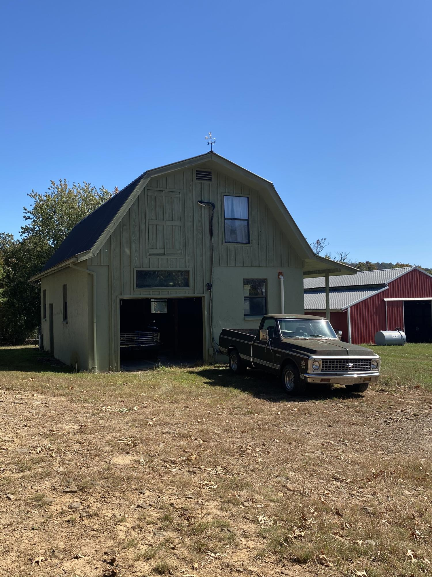 Large photo 8 of home for sale at 665 Star Lane, Hector, AR