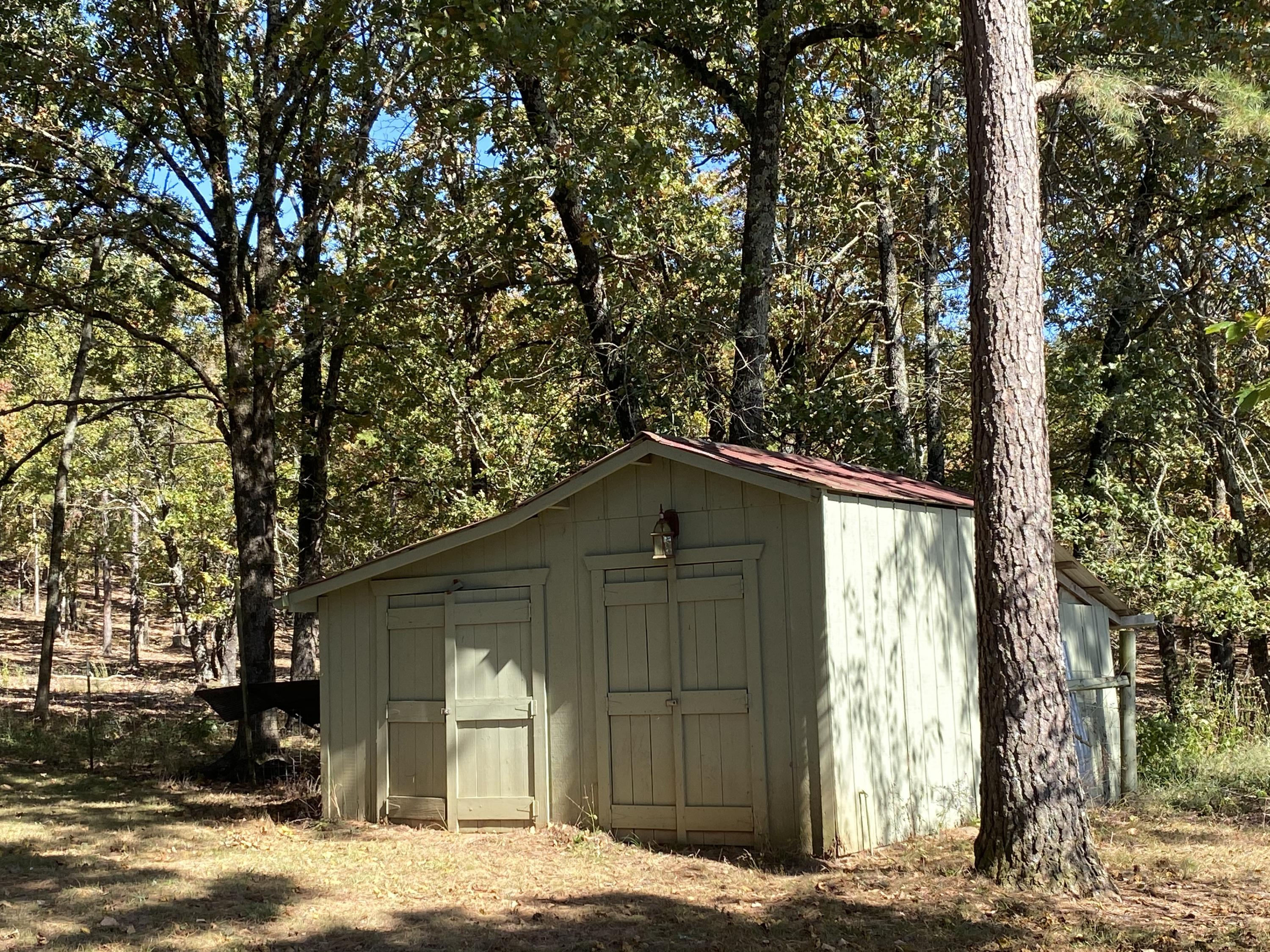 Large photo 10 of home for sale at 665 Star Lane, Hector, AR