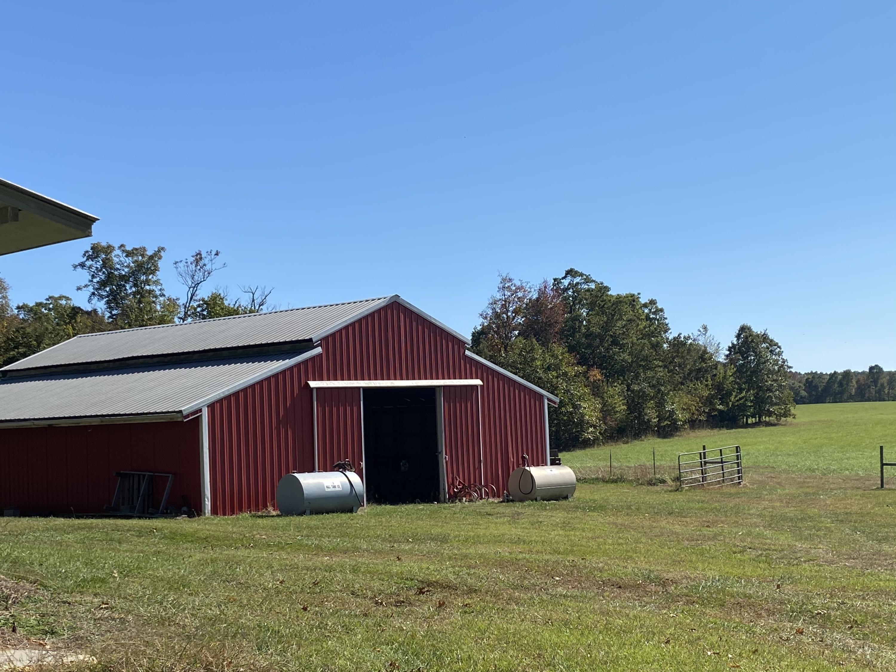 Large photo 11 of home for sale at 665 Star Lane, Hector, AR