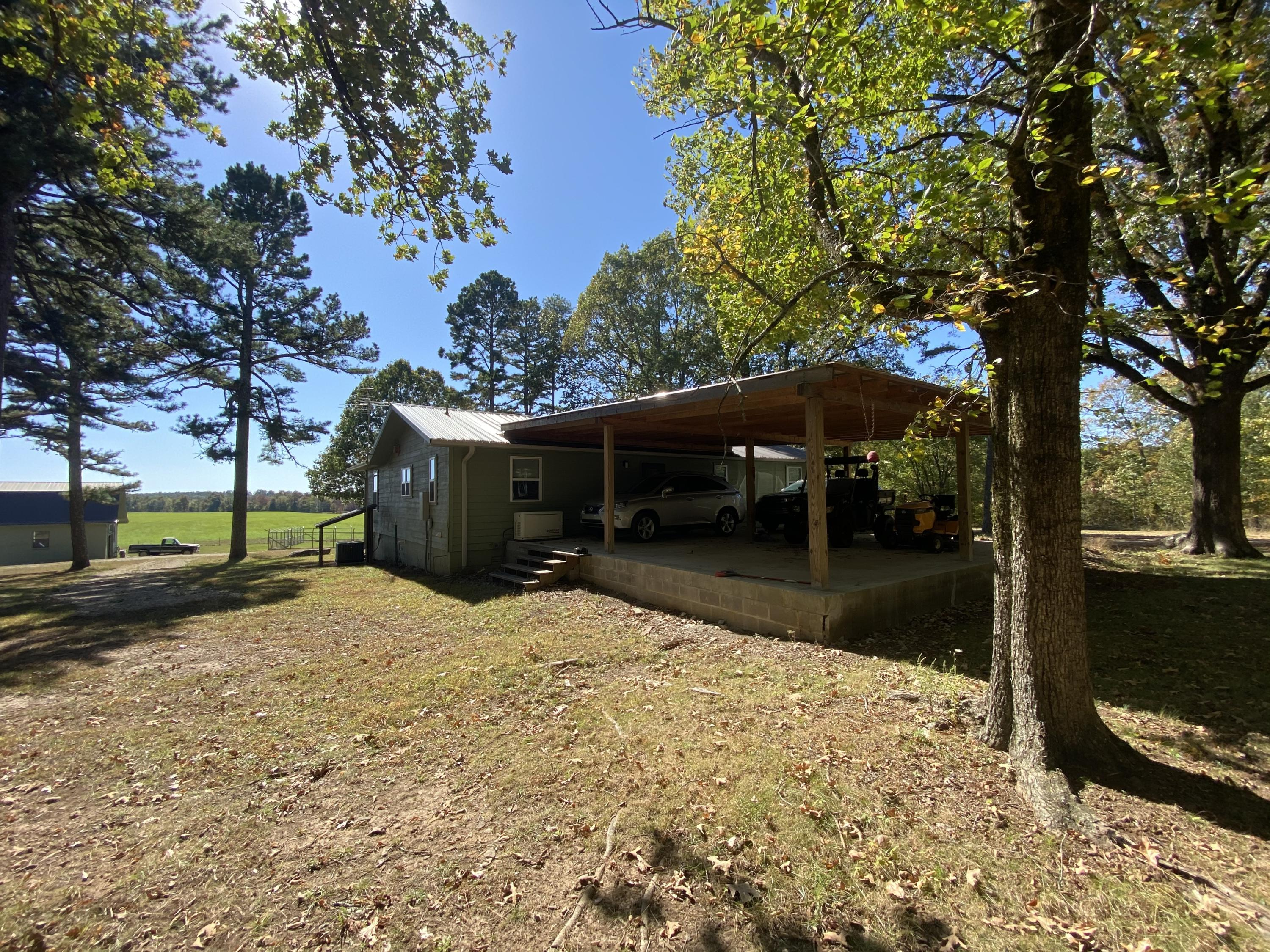 Large photo 13 of home for sale at 665 Star Lane, Hector, AR