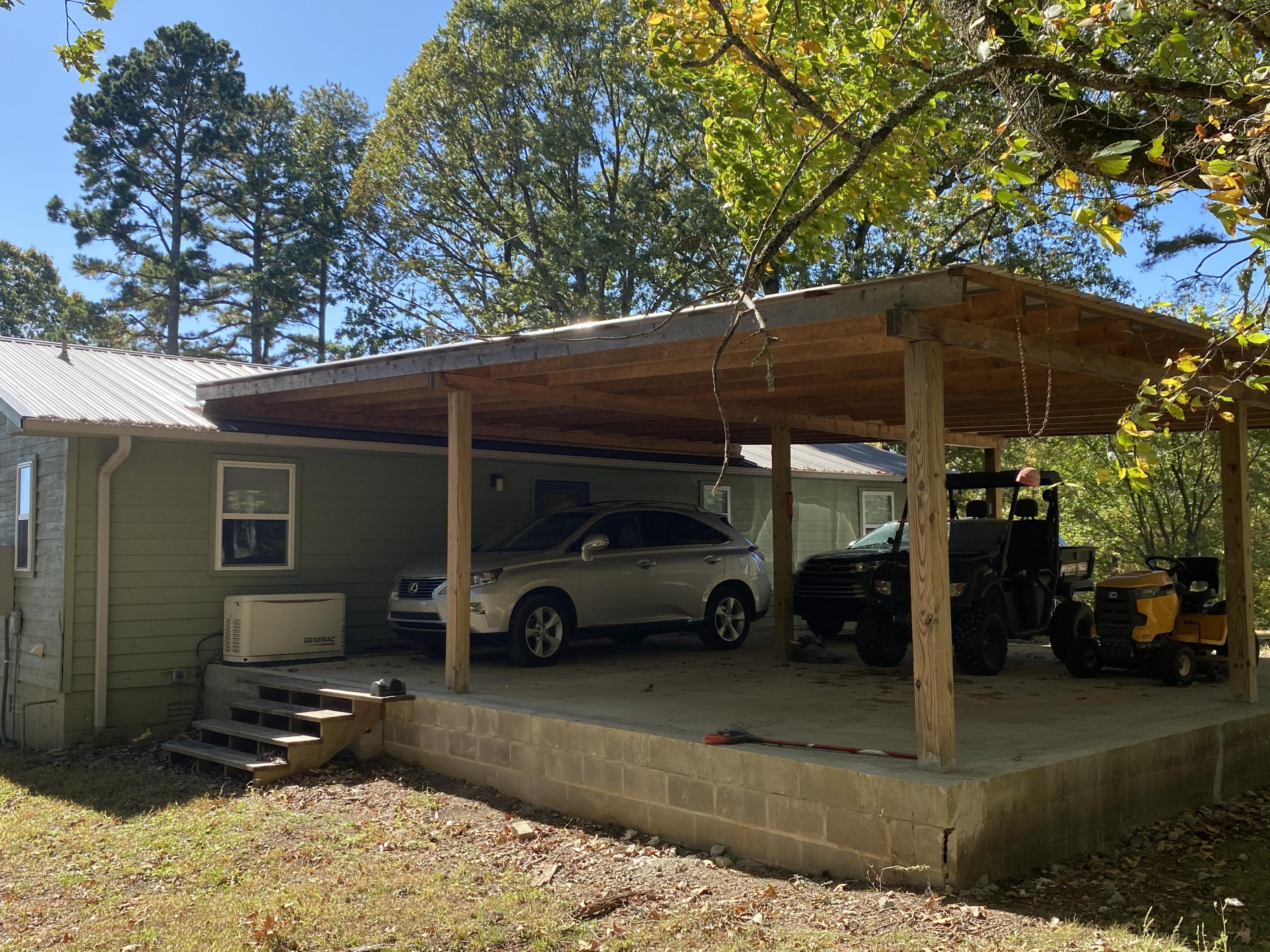 Large photo 14 of home for sale at 665 Star Lane, Hector, AR