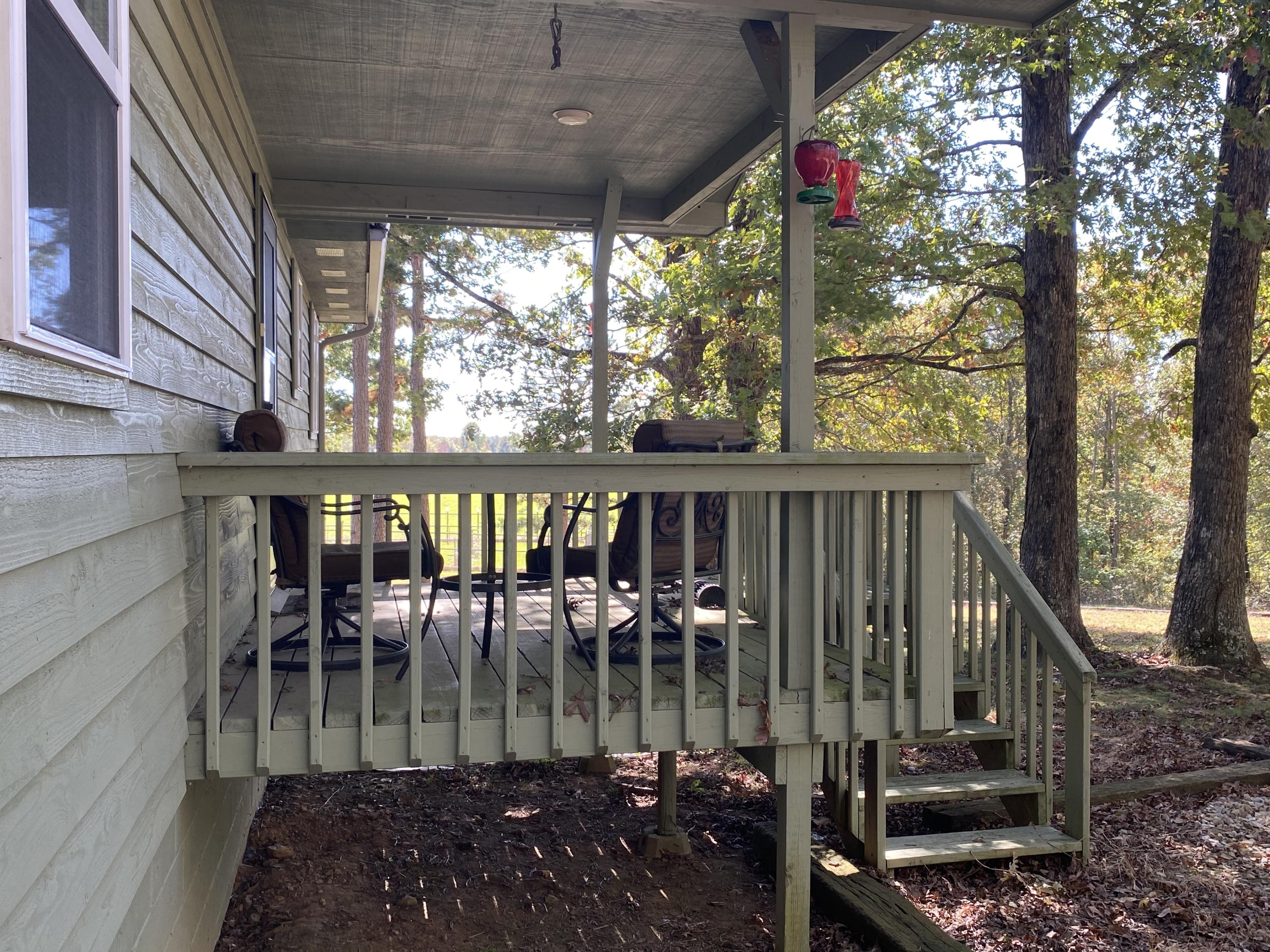Large photo 16 of home for sale at 665 Star Lane, Hector, AR