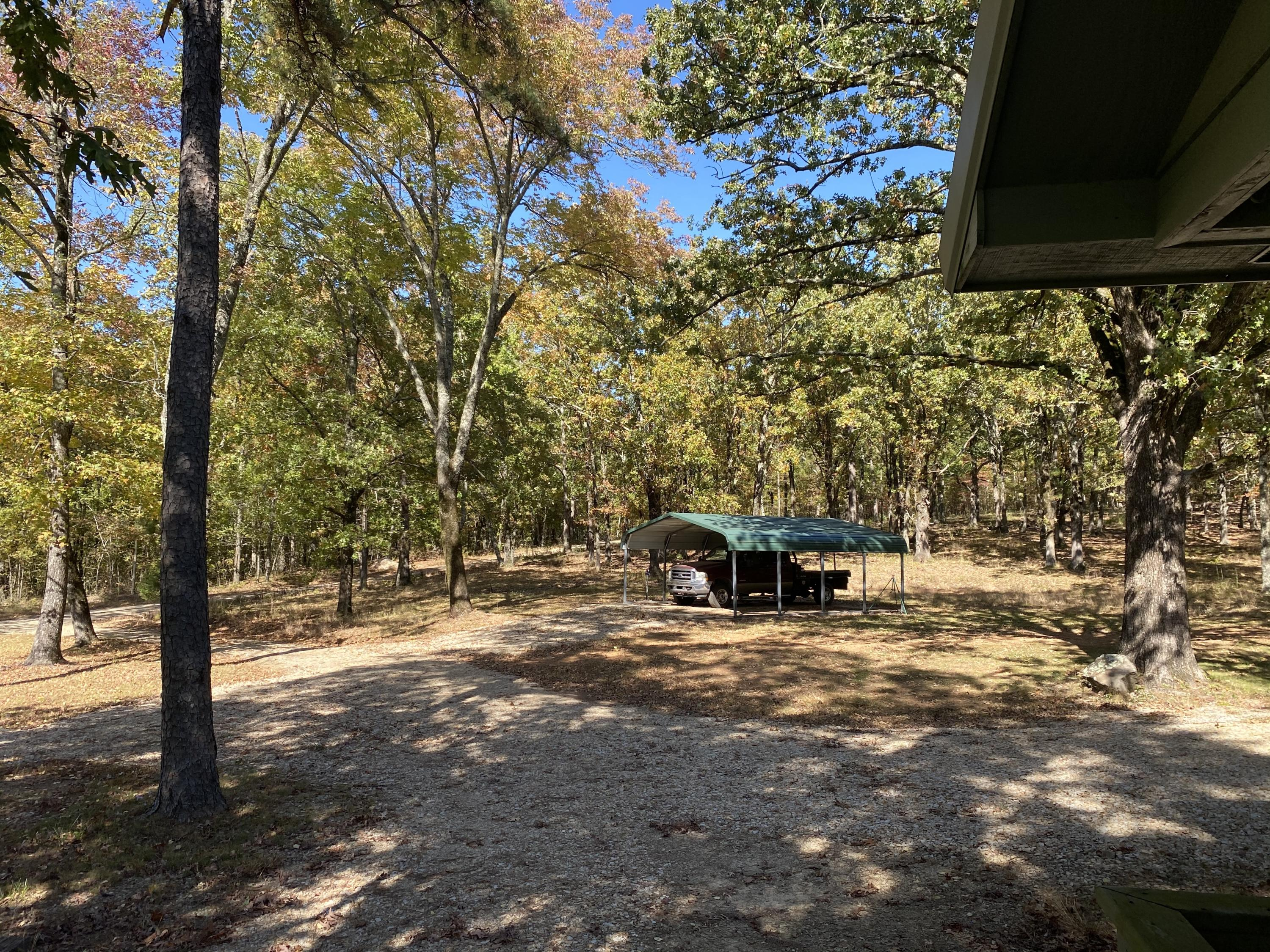 Large photo 20 of home for sale at 665 Star Lane, Hector, AR