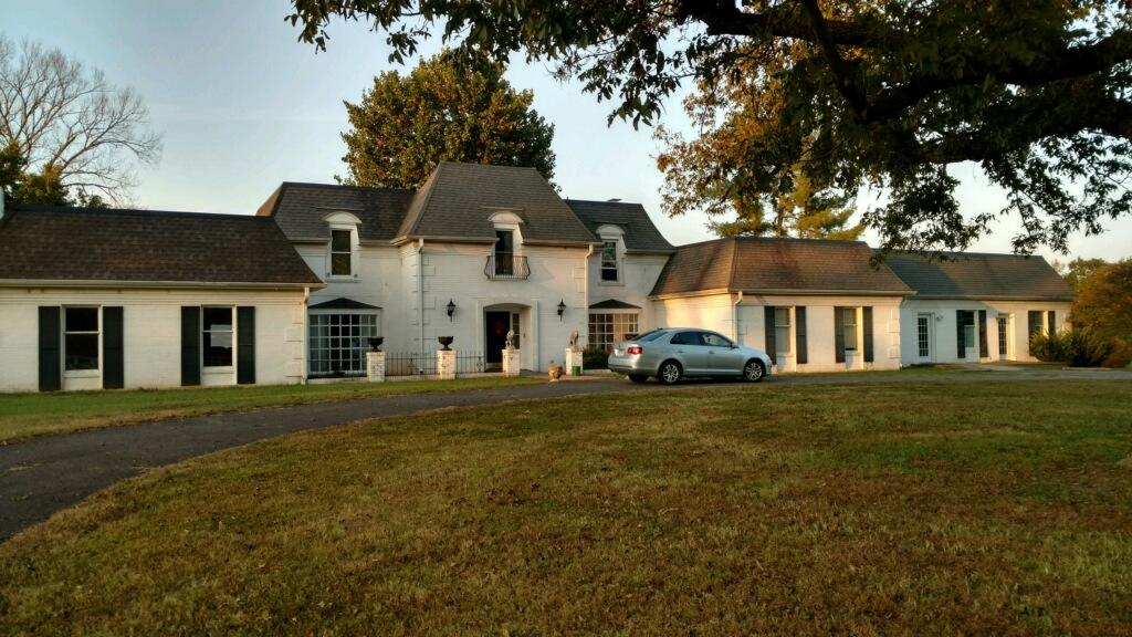 Large photo 1 of home for sale at 27403 State Hwy 27 , Dardanelle, AR