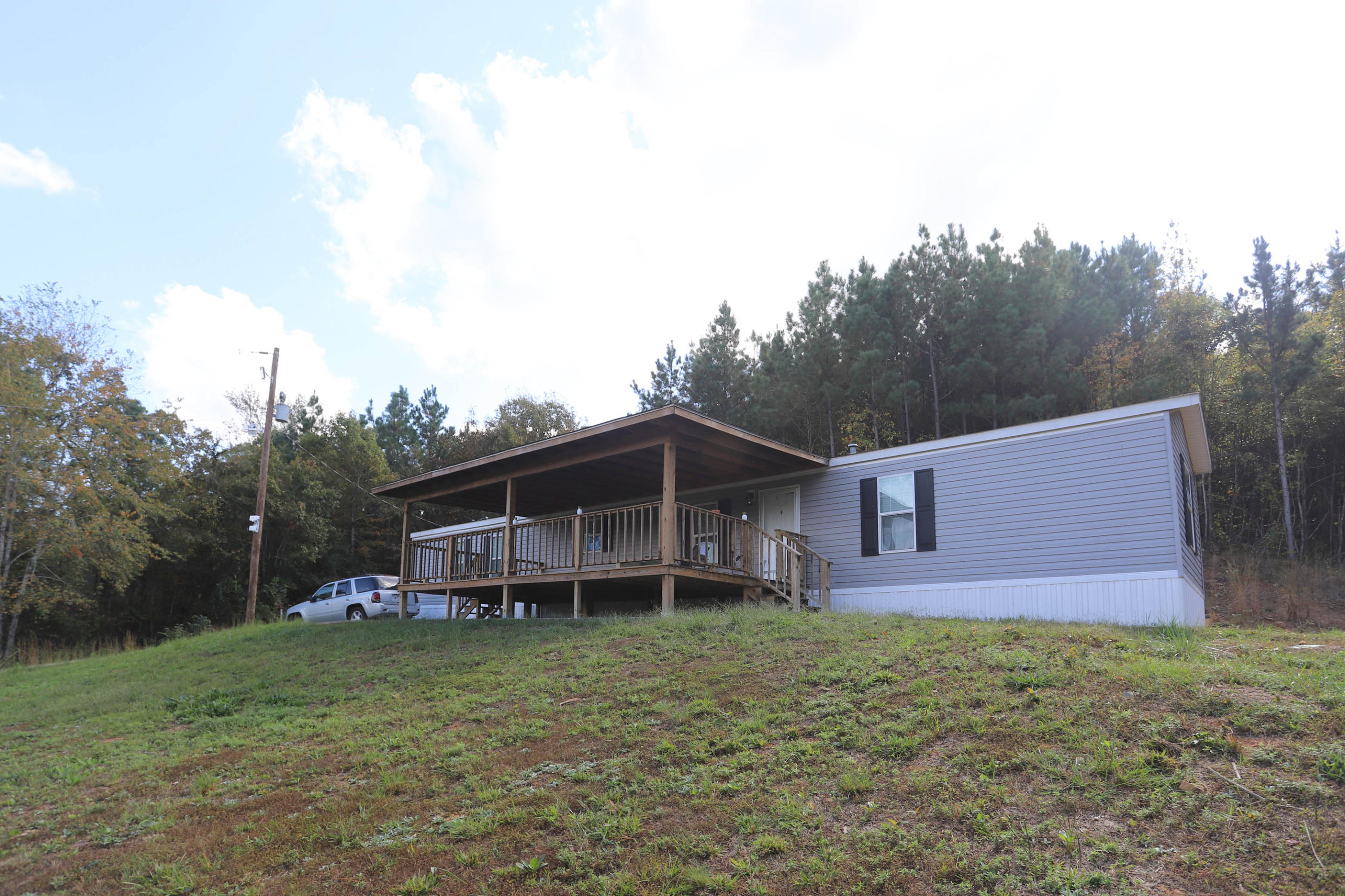 Large photo 2 of home for sale at 15964 State Hwy 10 , Danville, AR