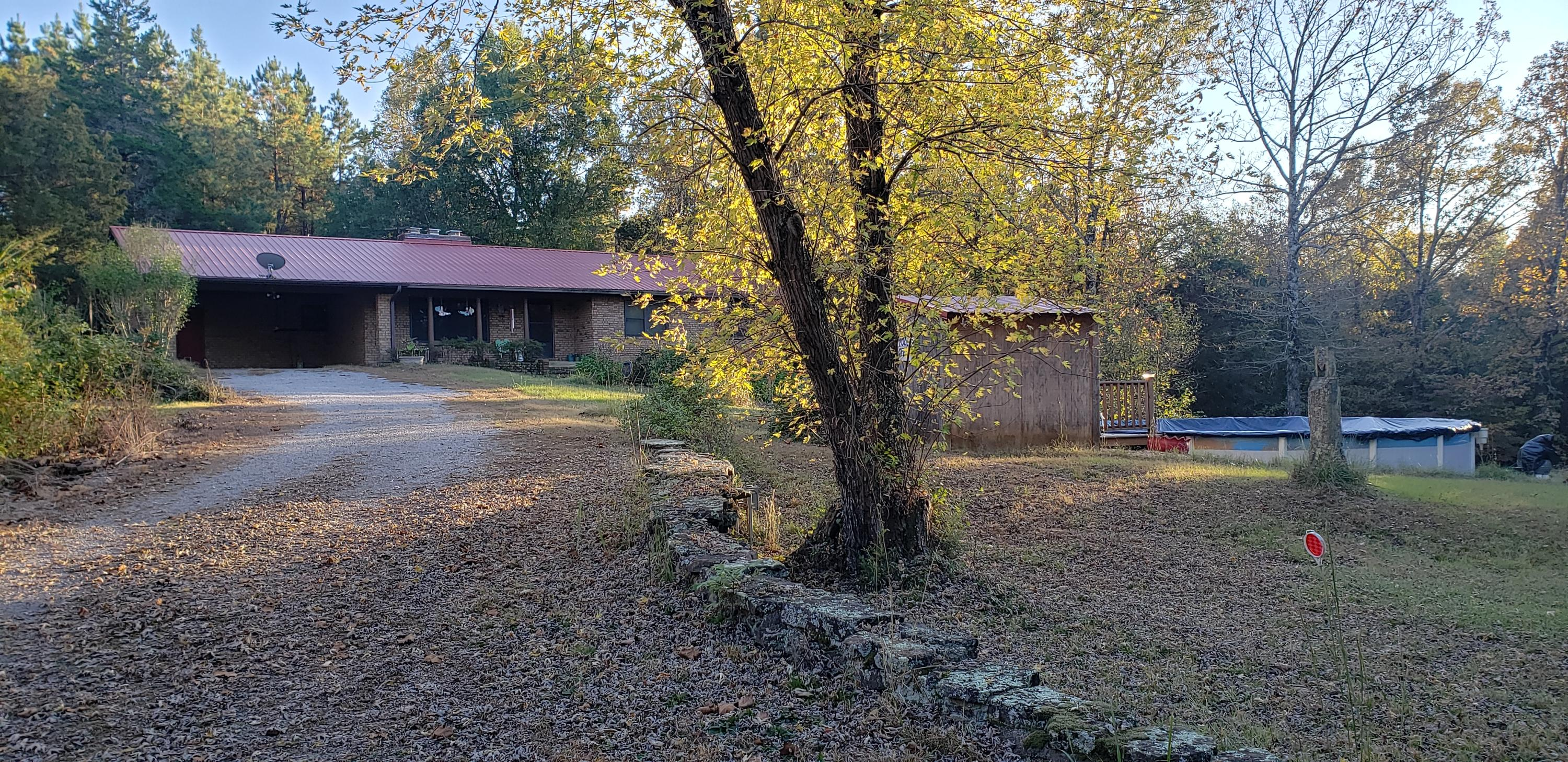 Large photo 4 of home for sale at 1347 AR-27 , Dover, AR