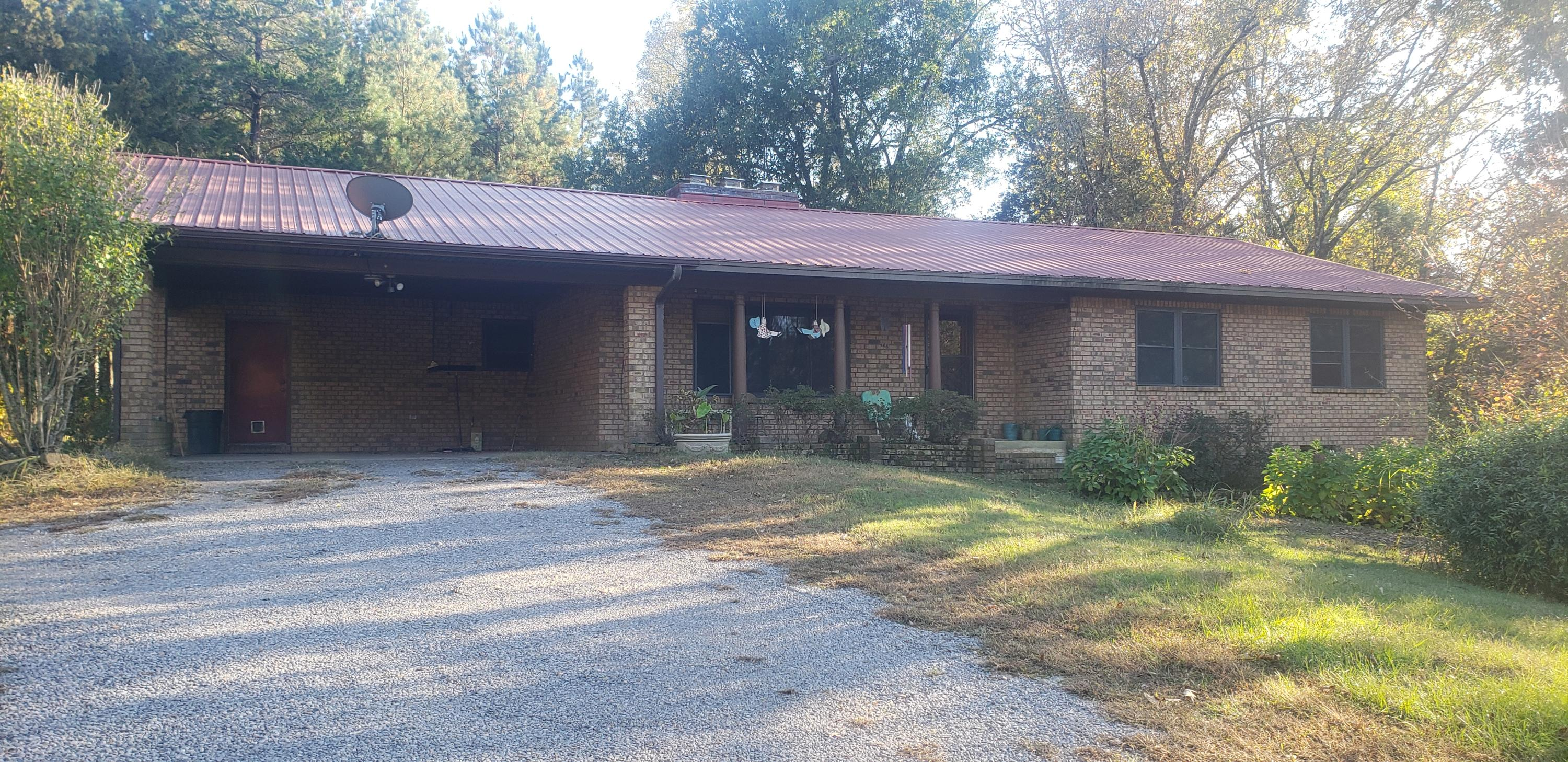 Large photo 1 of home for sale at 1347 AR-27 , Dover, AR