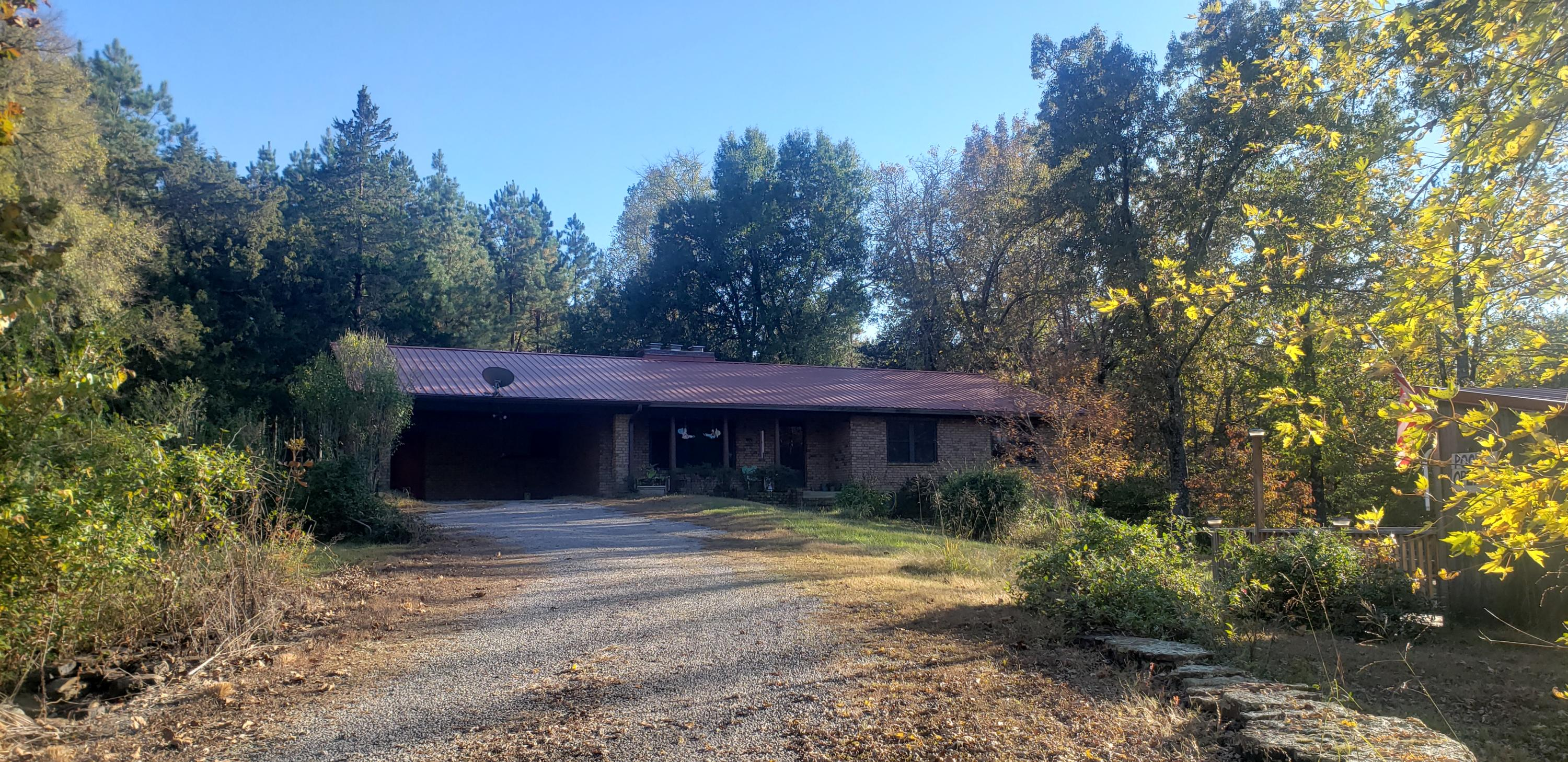 Large photo 9 of home for sale at 1347 AR-27 , Dover, AR