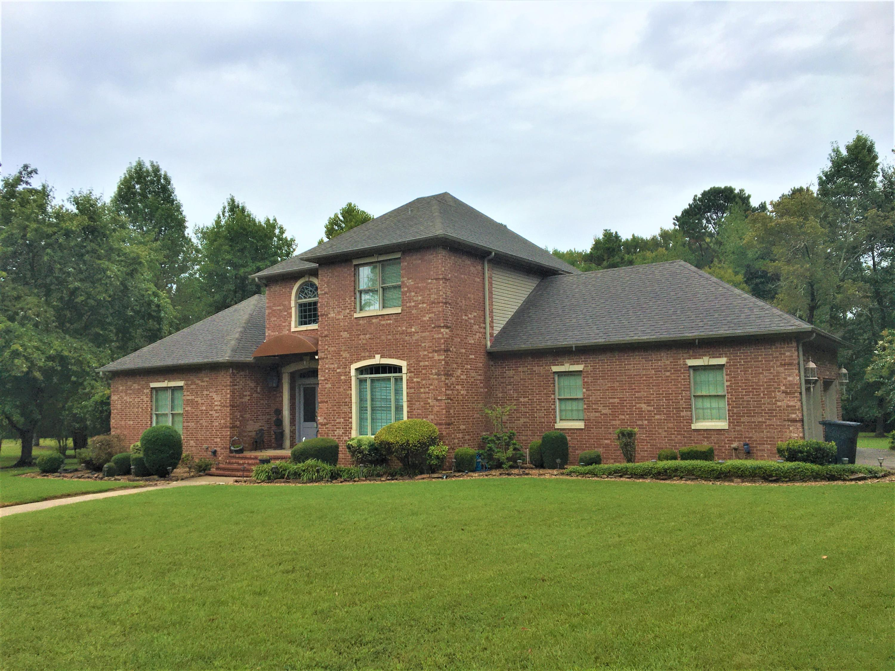 Large photo 1 of home for sale at 361 Crossgate Drive, Russellville, AR