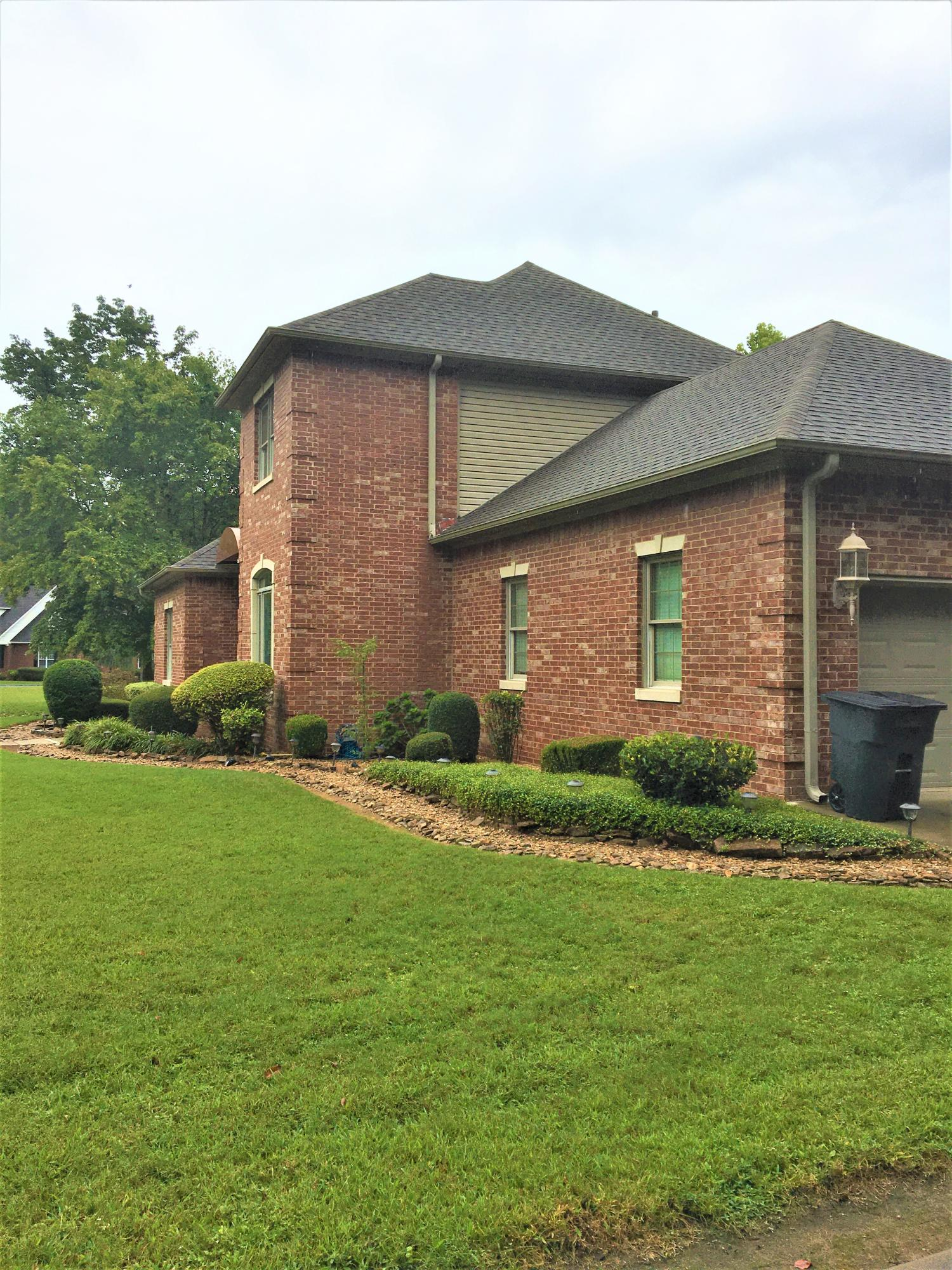 Large photo 23 of home for sale at 361 Crossgate Drive, Russellville, AR