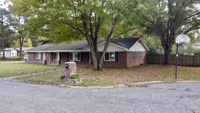 Large photo 3 of home for sale at 50 Sandpiper Circle, Conway, AR