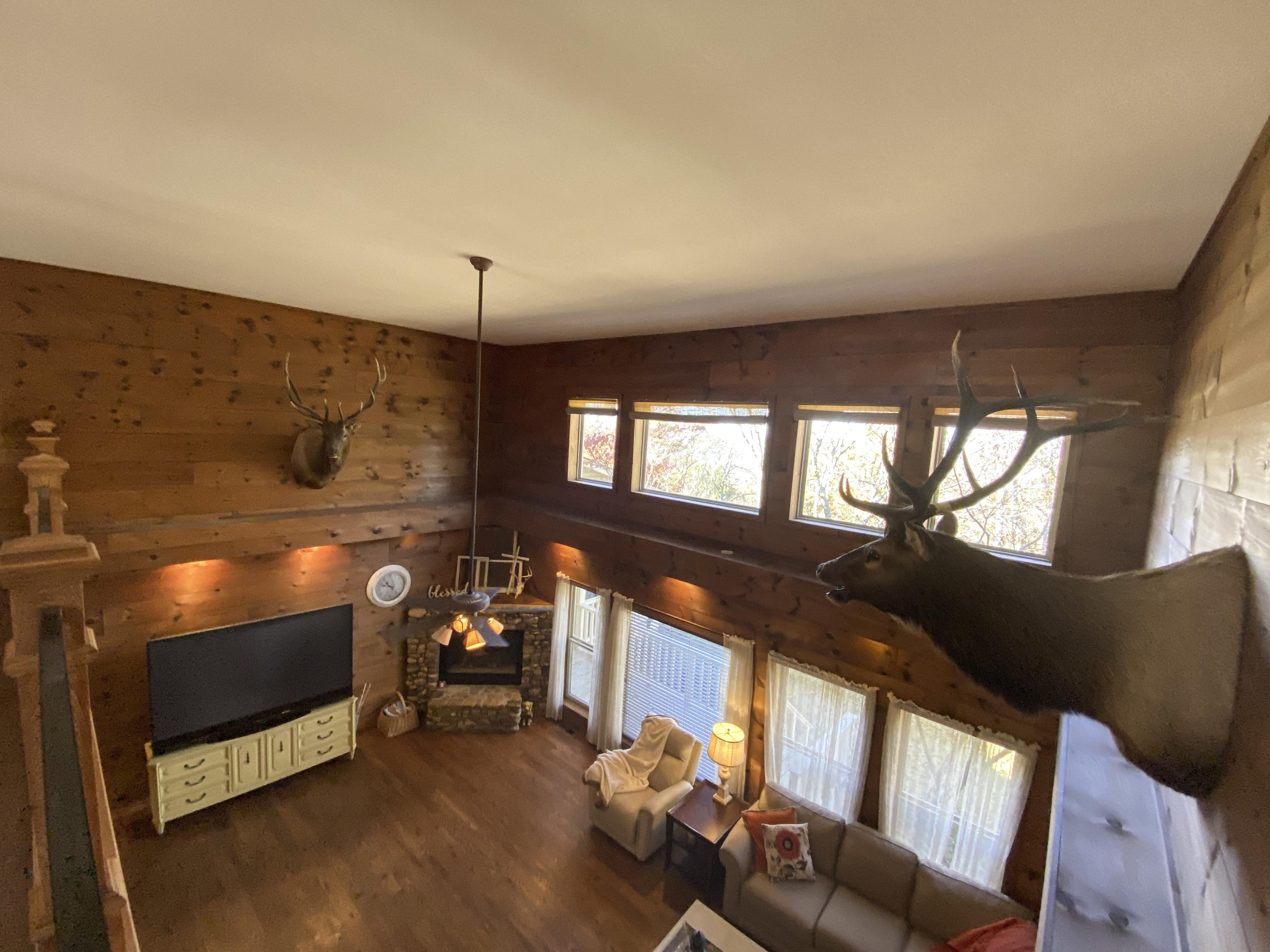 Large photo 9 of home for sale at 3530 crow mt Road, Pottsville, AR