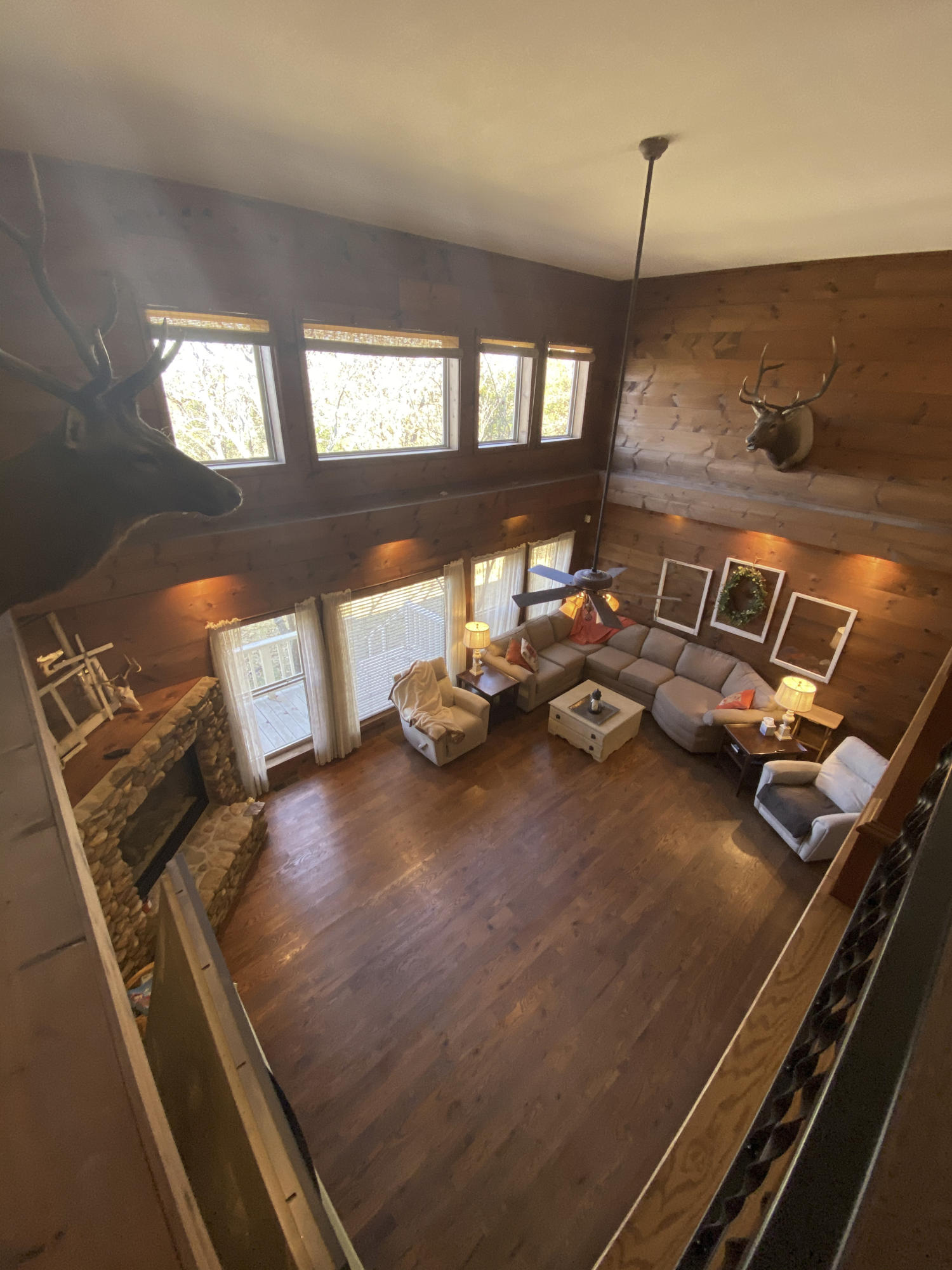 Large photo 11 of home for sale at 3530 crow mt Road, Pottsville, AR