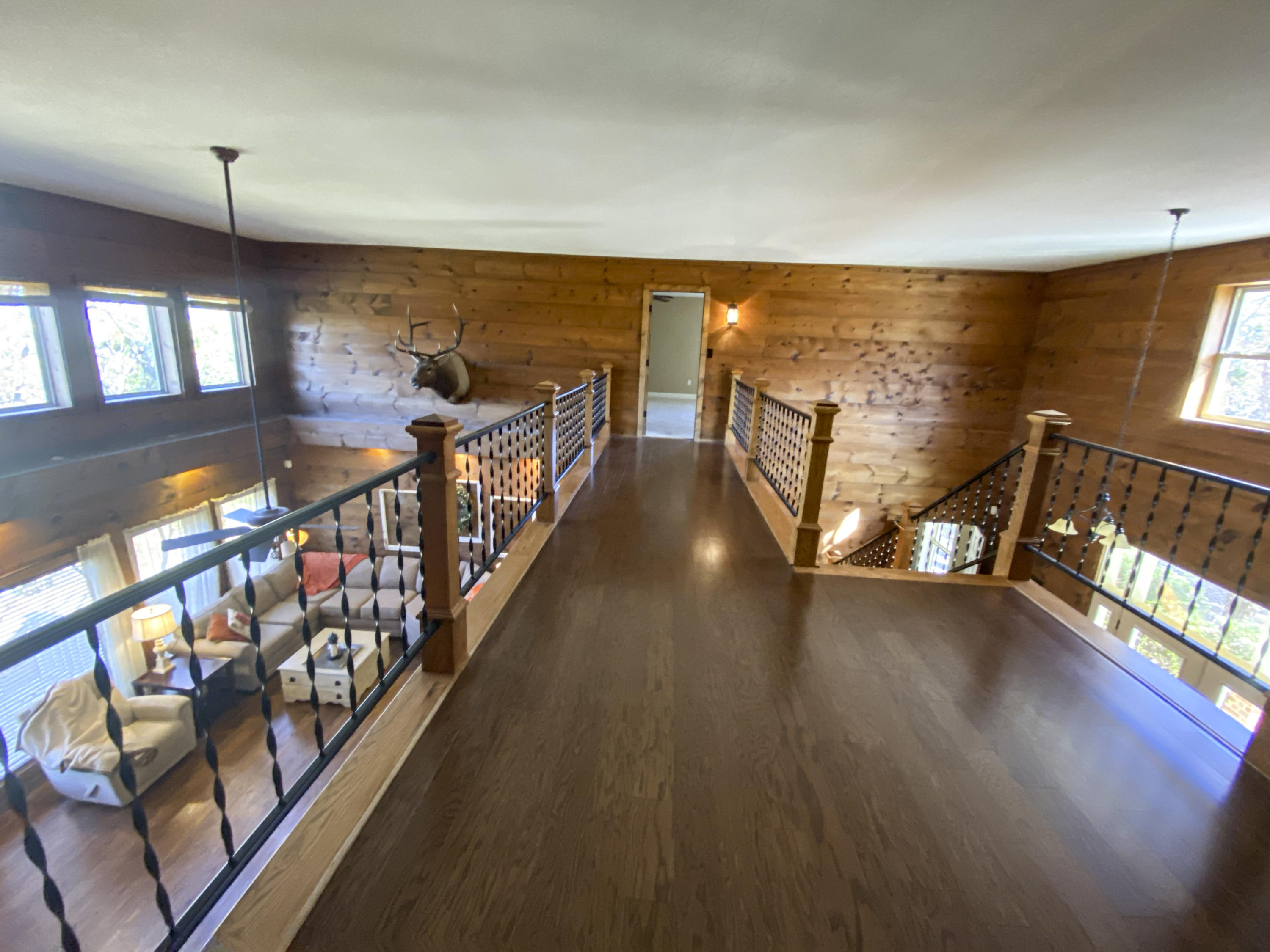 Large photo 22 of home for sale at 3530 crow mt Road, Pottsville, AR