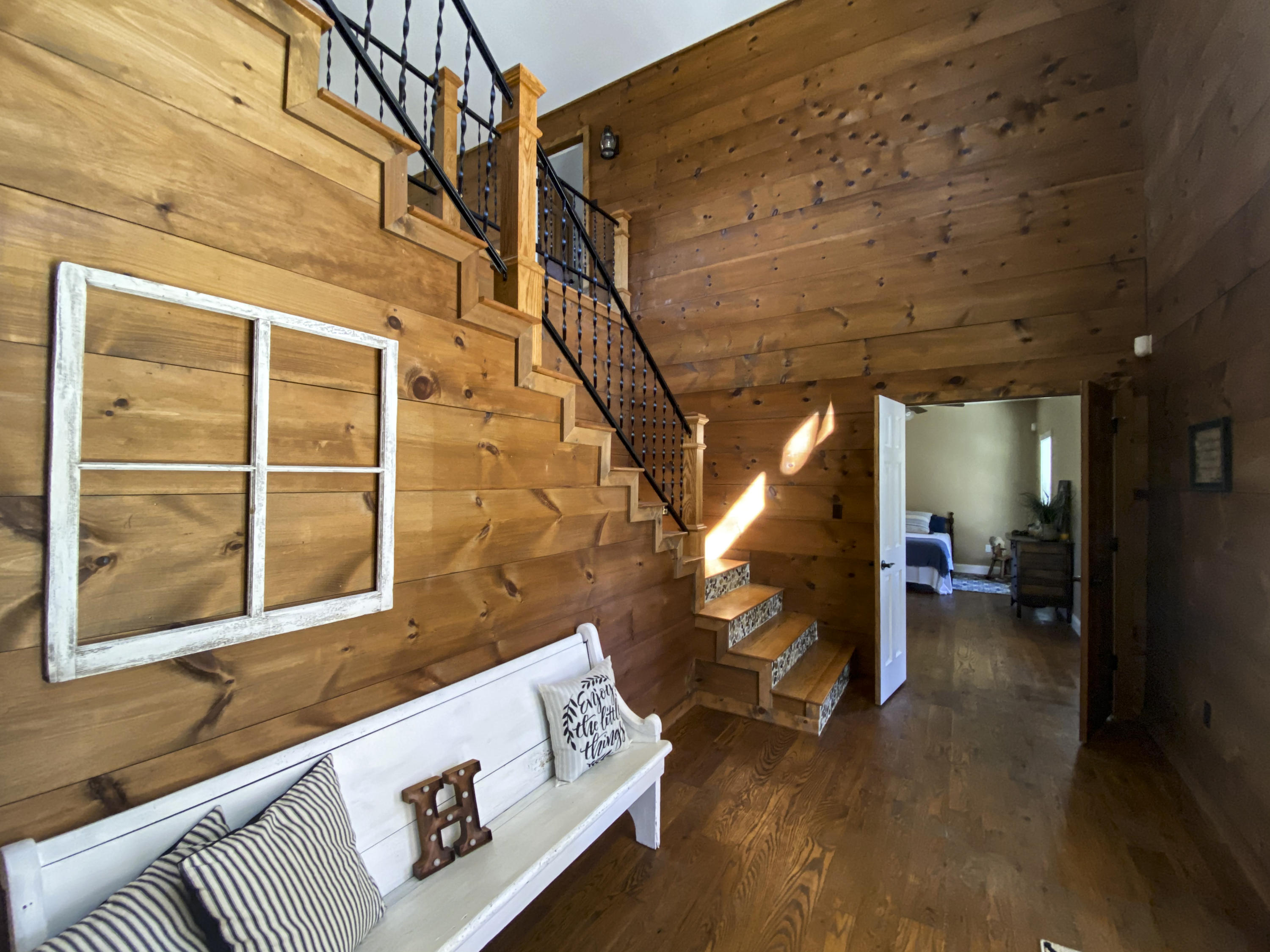 Large photo 6 of home for sale at 3530 crow mt Road, Pottsville, AR