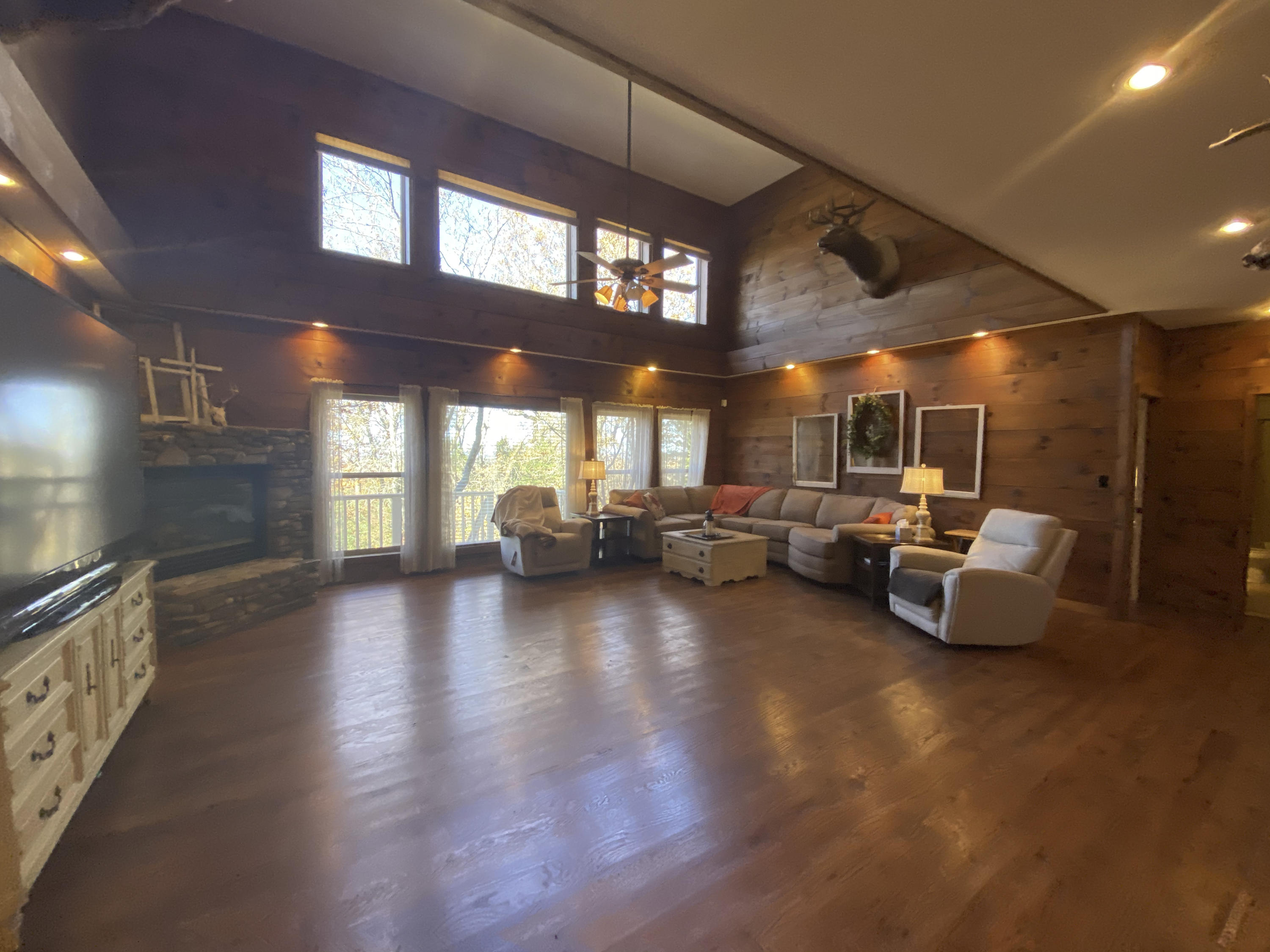 Large photo 24 of home for sale at 3530 crow mt Road, Pottsville, AR
