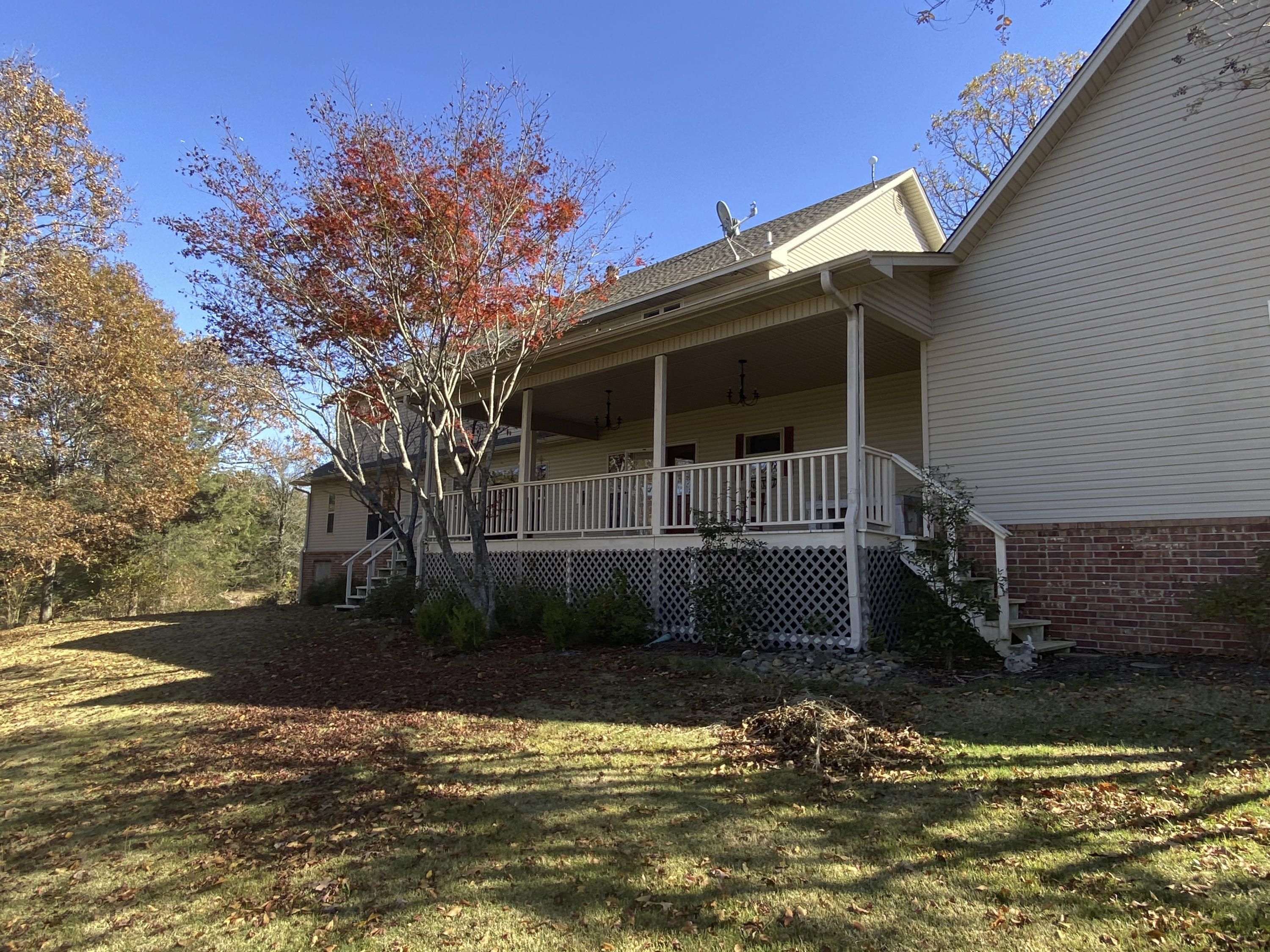 Large photo 43 of home for sale at 3530 crow mt Road, Pottsville, AR