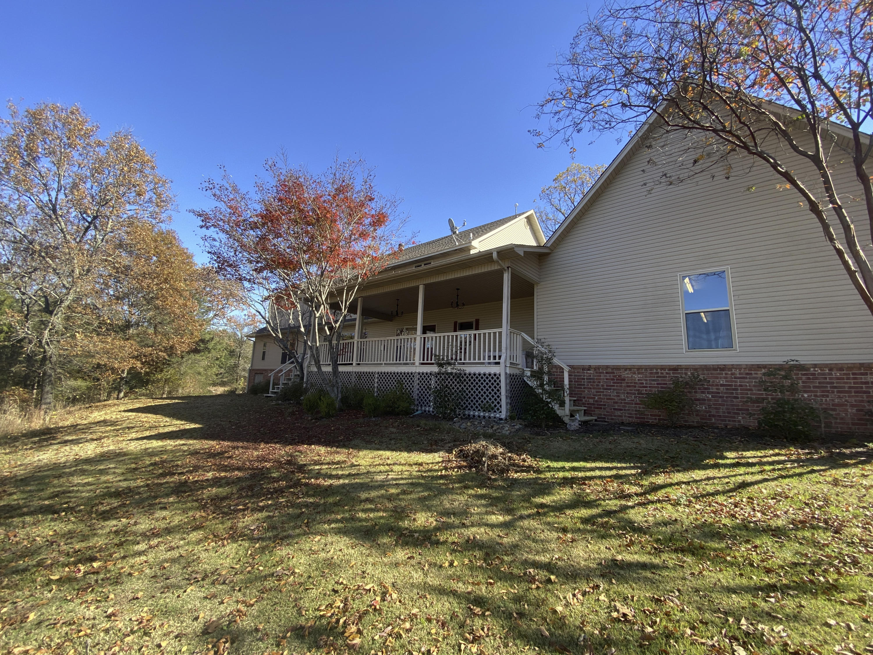 Large photo 44 of home for sale at 3530 crow mt Road, Pottsville, AR
