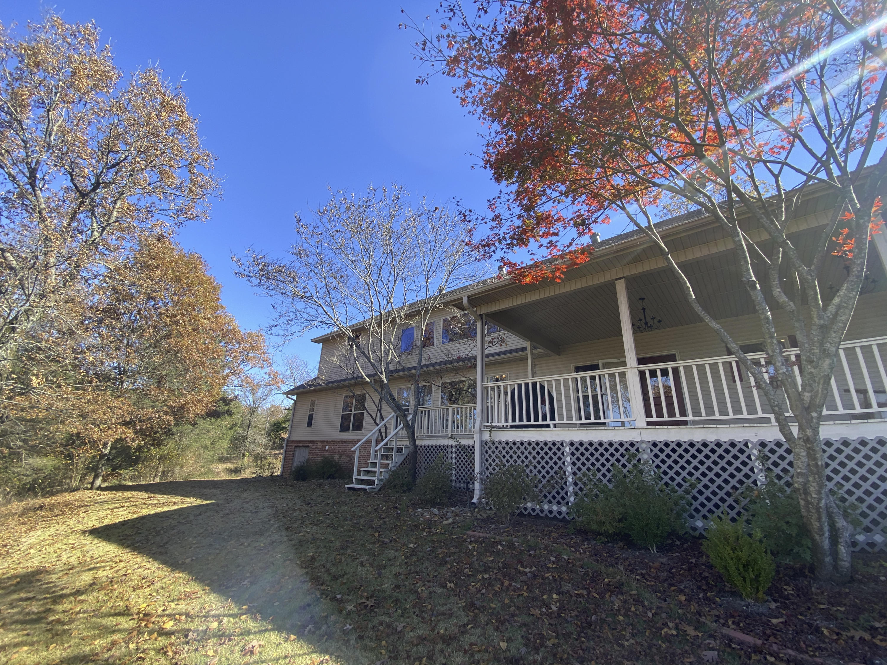 Large photo 45 of home for sale at 3530 crow mt Road, Pottsville, AR