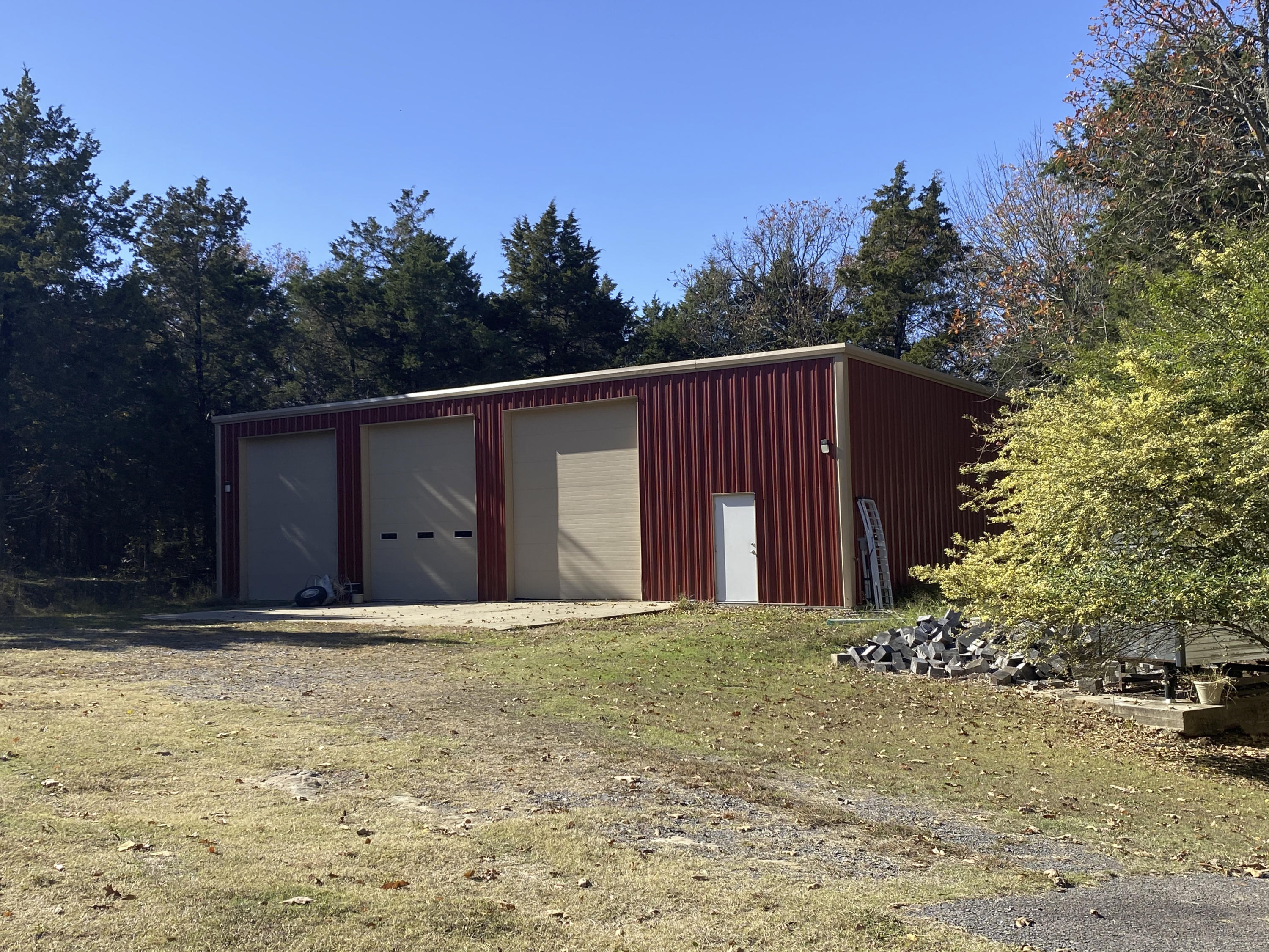 Large photo 48 of home for sale at 3530 crow mt Road, Pottsville, AR