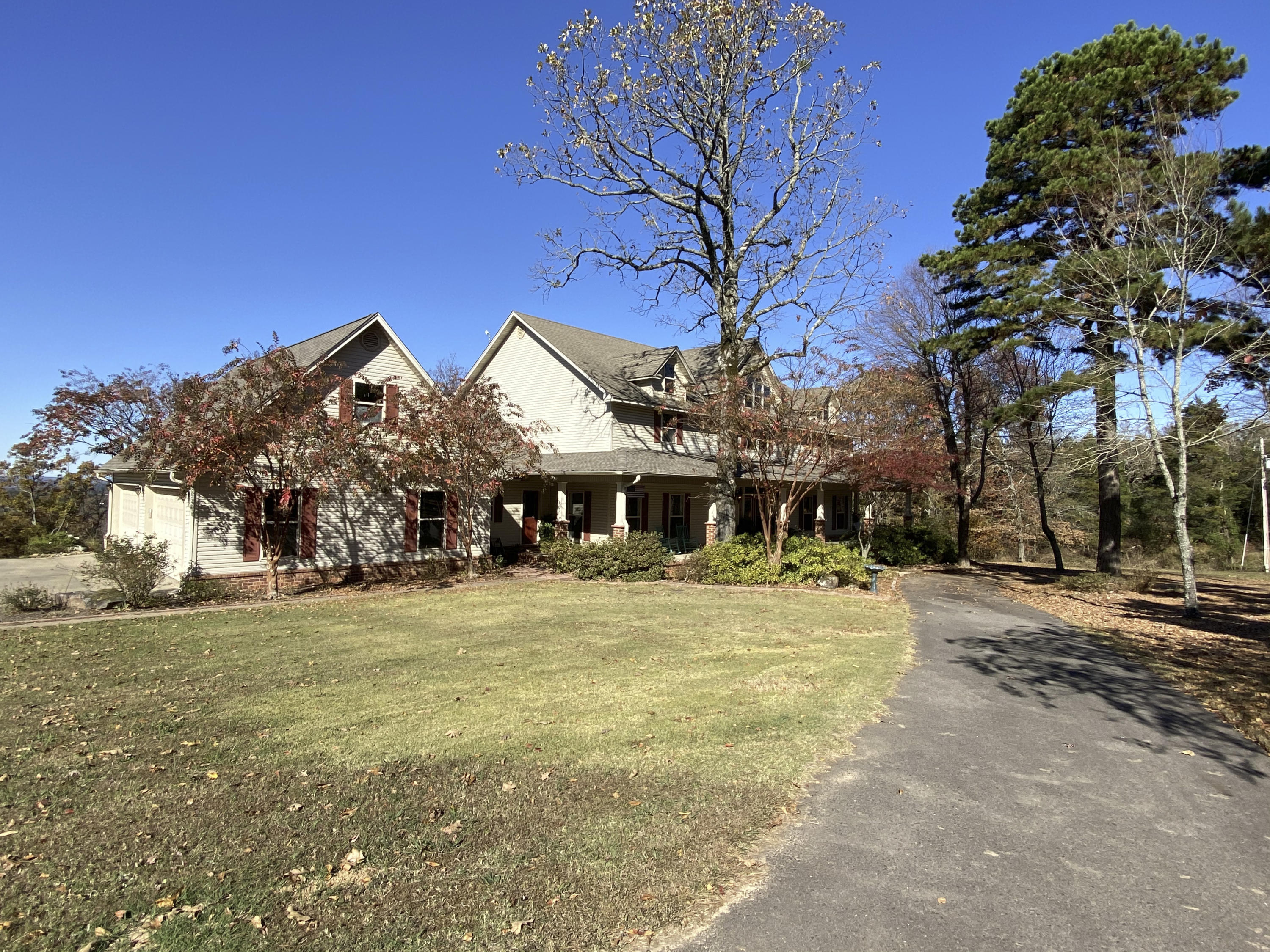 Large photo 50 of home for sale at 3530 crow mt Road, Pottsville, AR