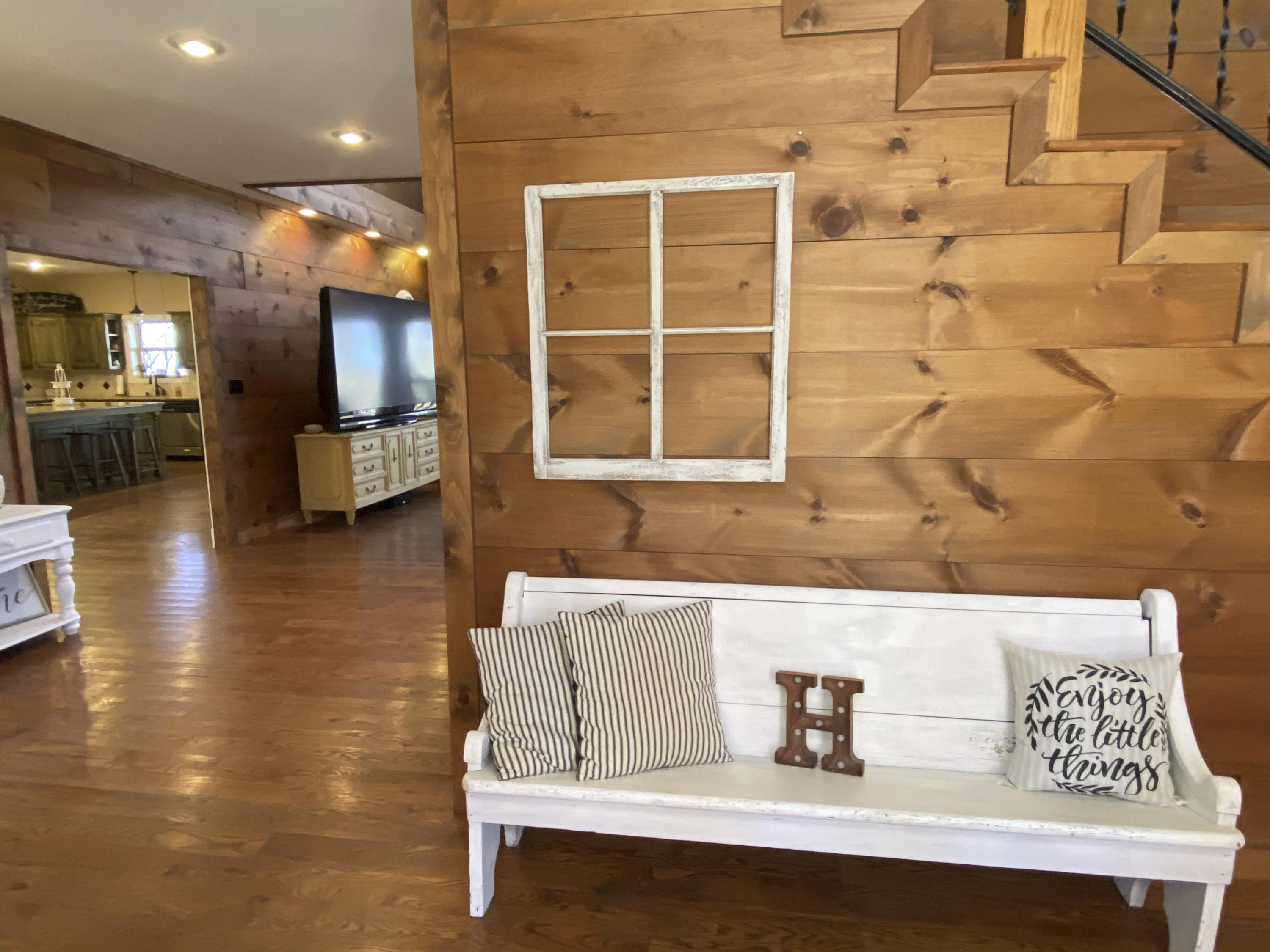 Large photo 5 of home for sale at 3530 crow mt Road, Pottsville, AR