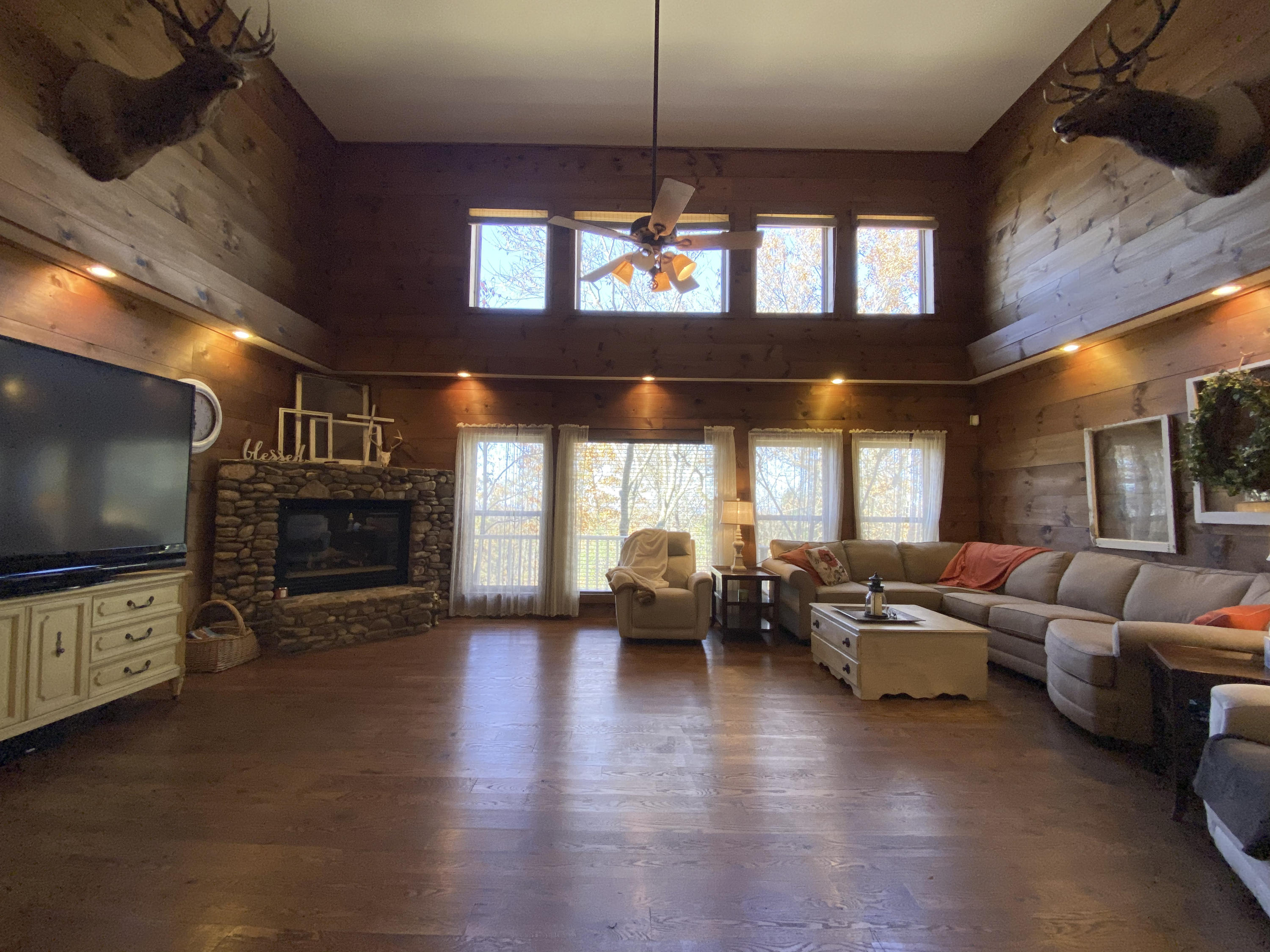 Large photo 12 of home for sale at 3530 crow mt Road, Pottsville, AR