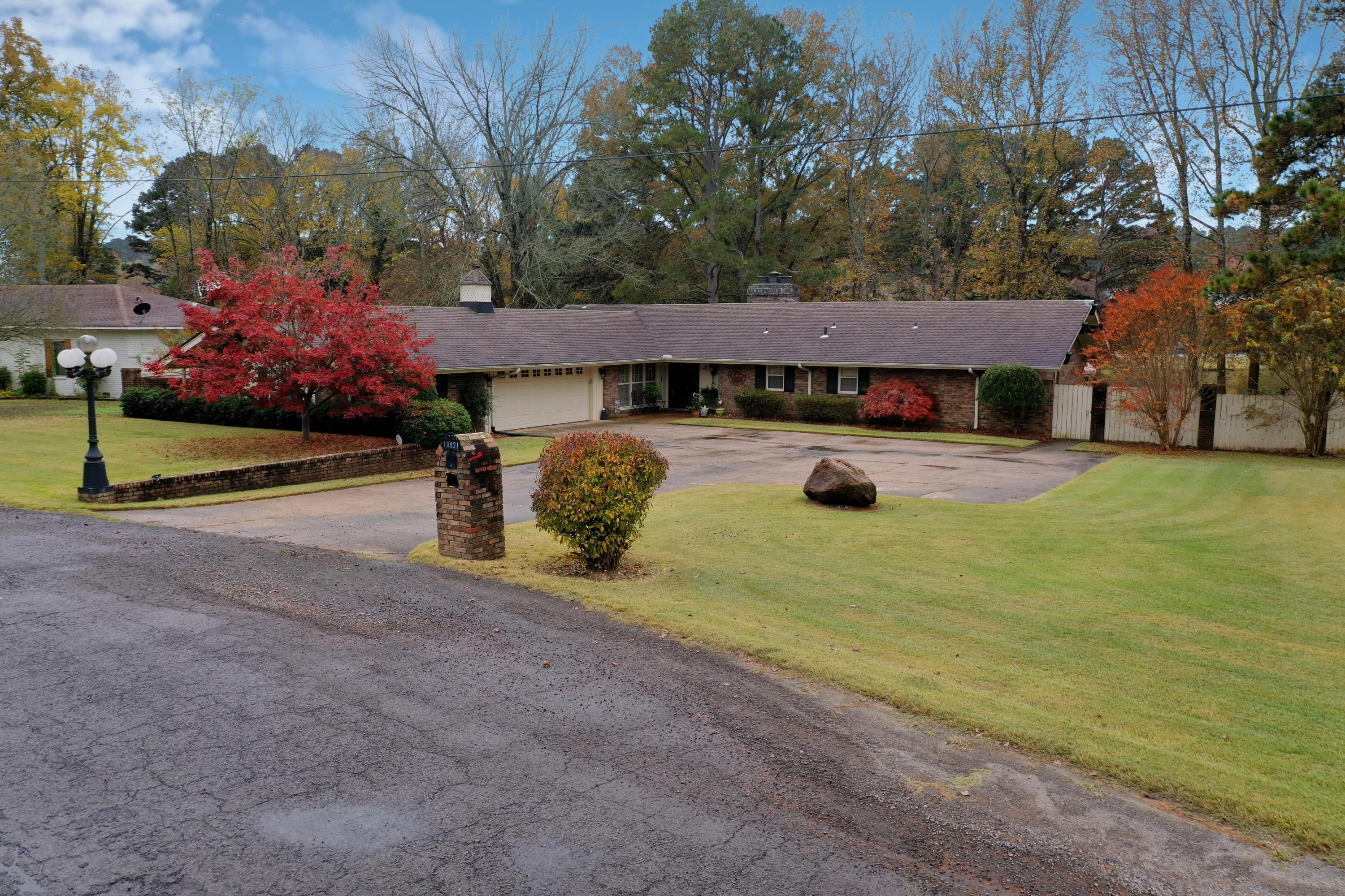 Large photo 1 of home for sale at 10821 Bay Ridge Drive, Dardanelle, AR