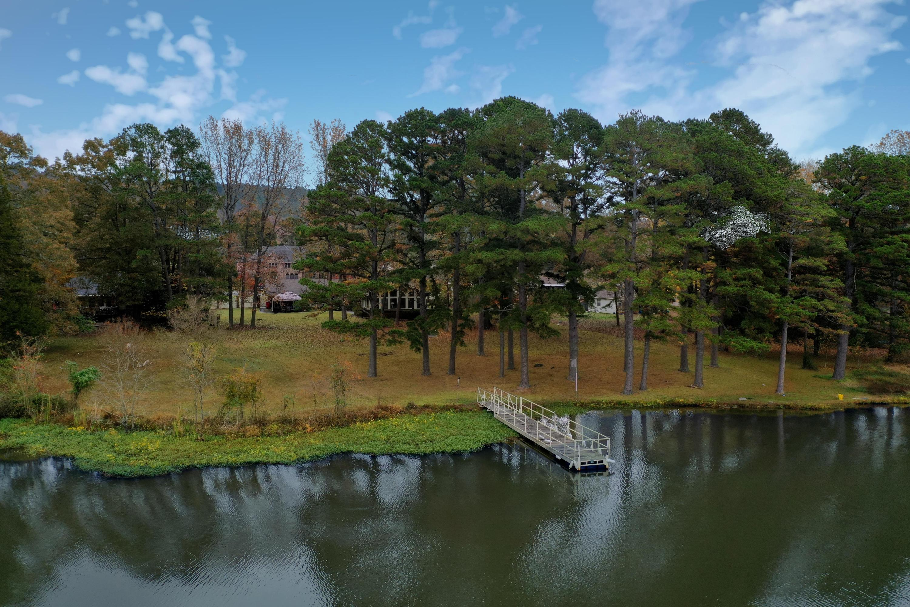 Large photo 6 of home for sale at 10821 Bay Ridge Drive, Dardanelle, AR