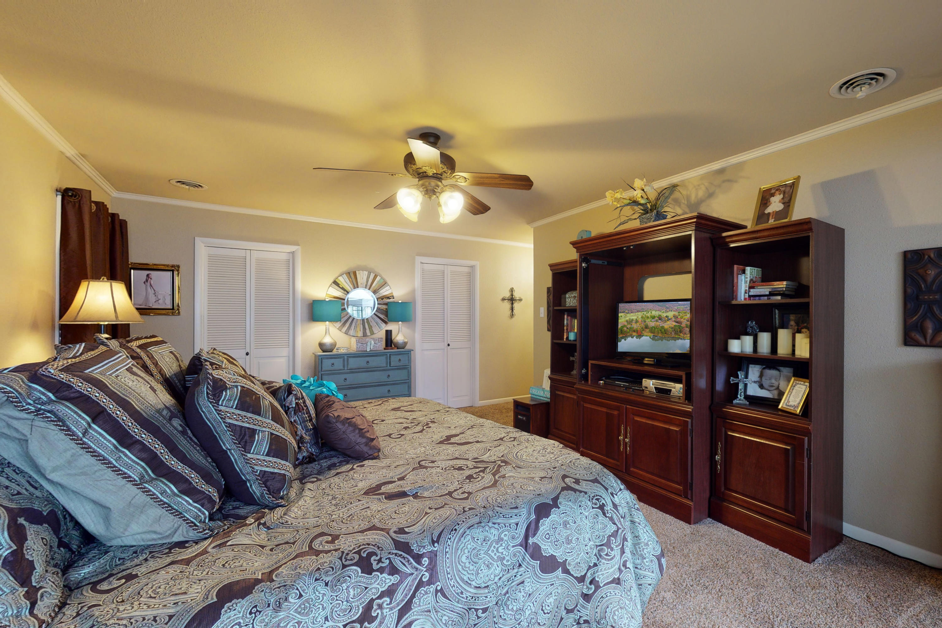 Large photo 22 of home for sale at 10821 Bay Ridge Drive, Dardanelle, AR