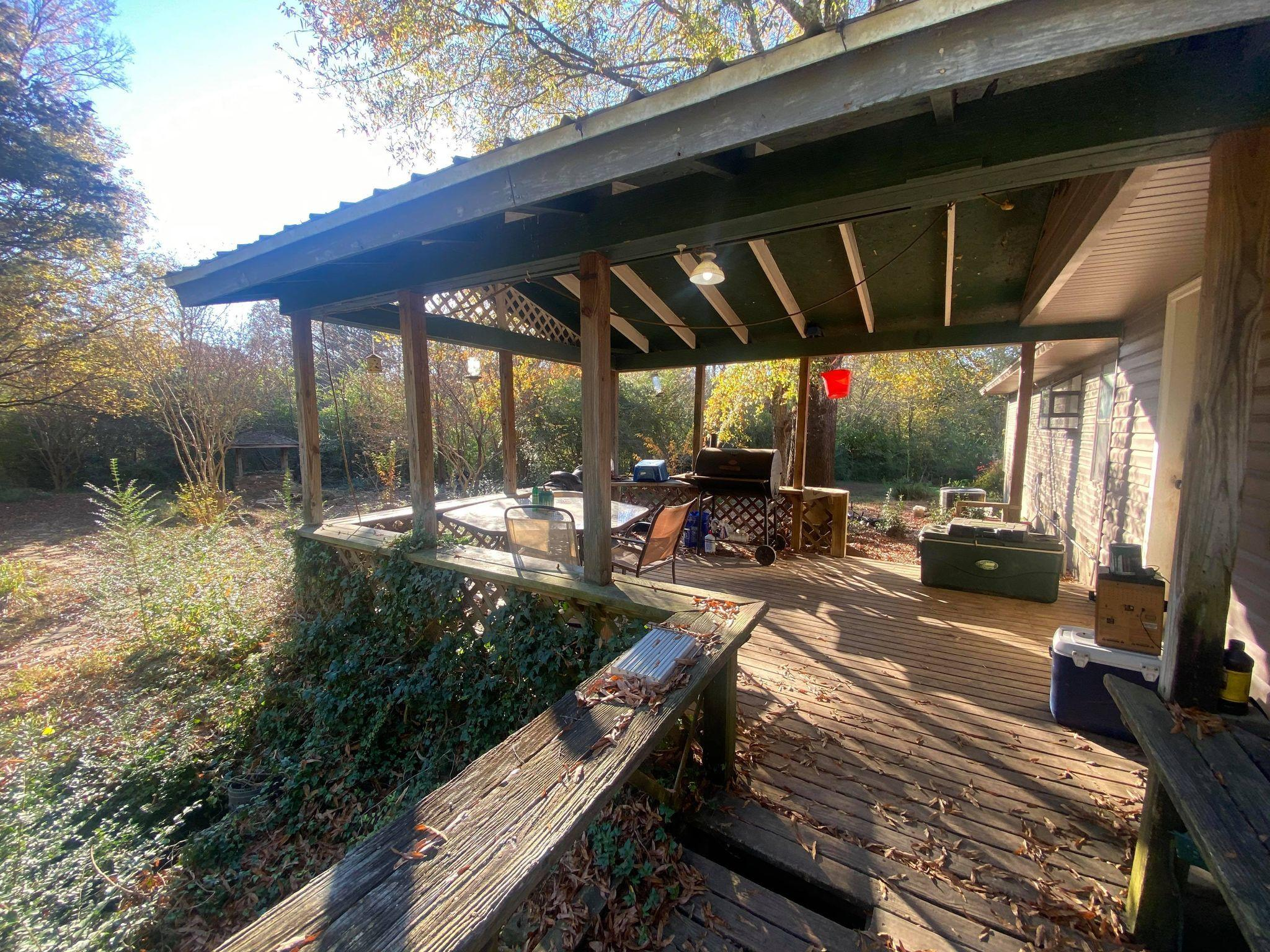 Large photo 32 of home for sale at 184 Lafoon Drive, Dover, AR