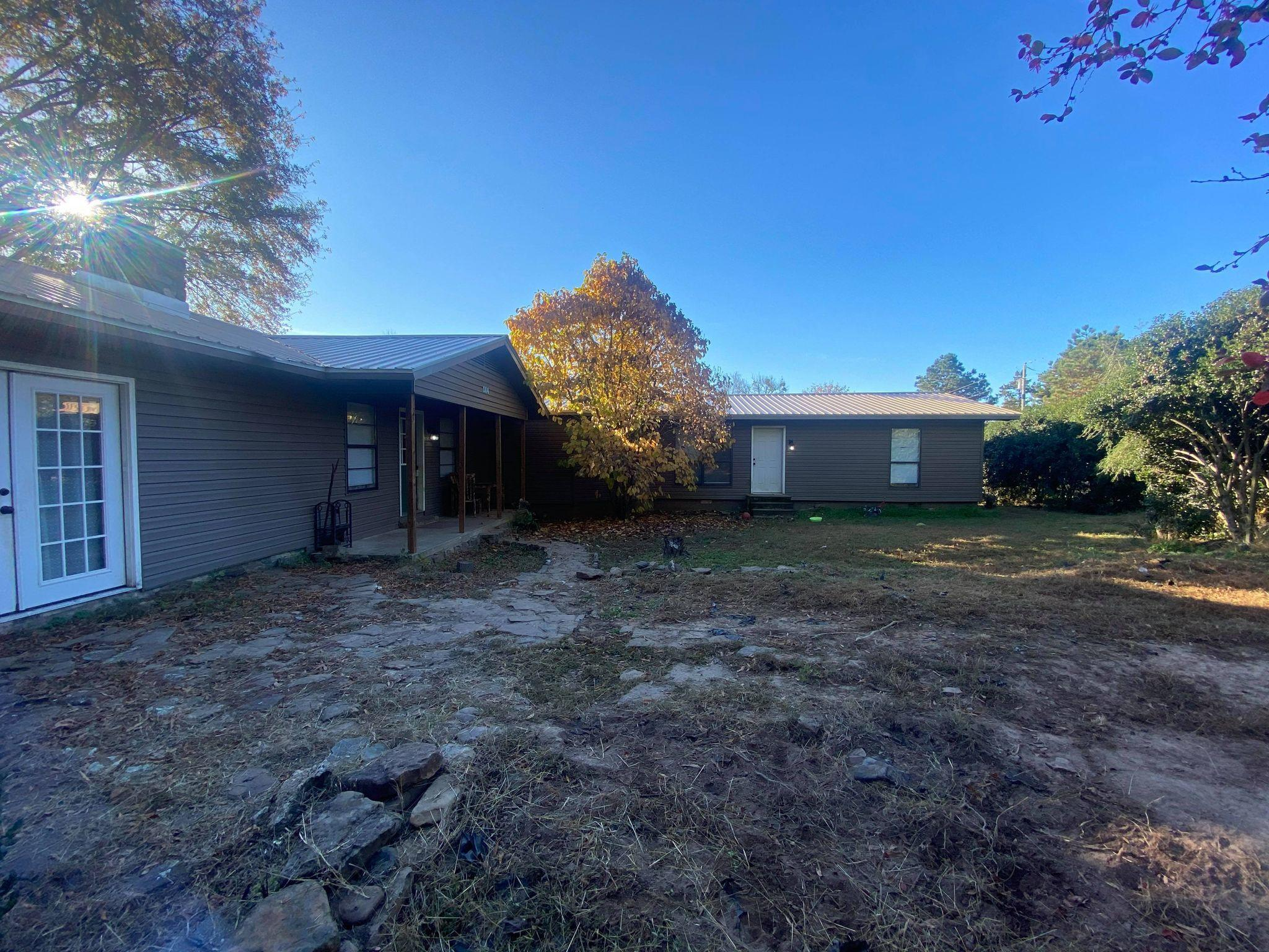 Large photo 39 of home for sale at 184 Lafoon Drive, Dover, AR