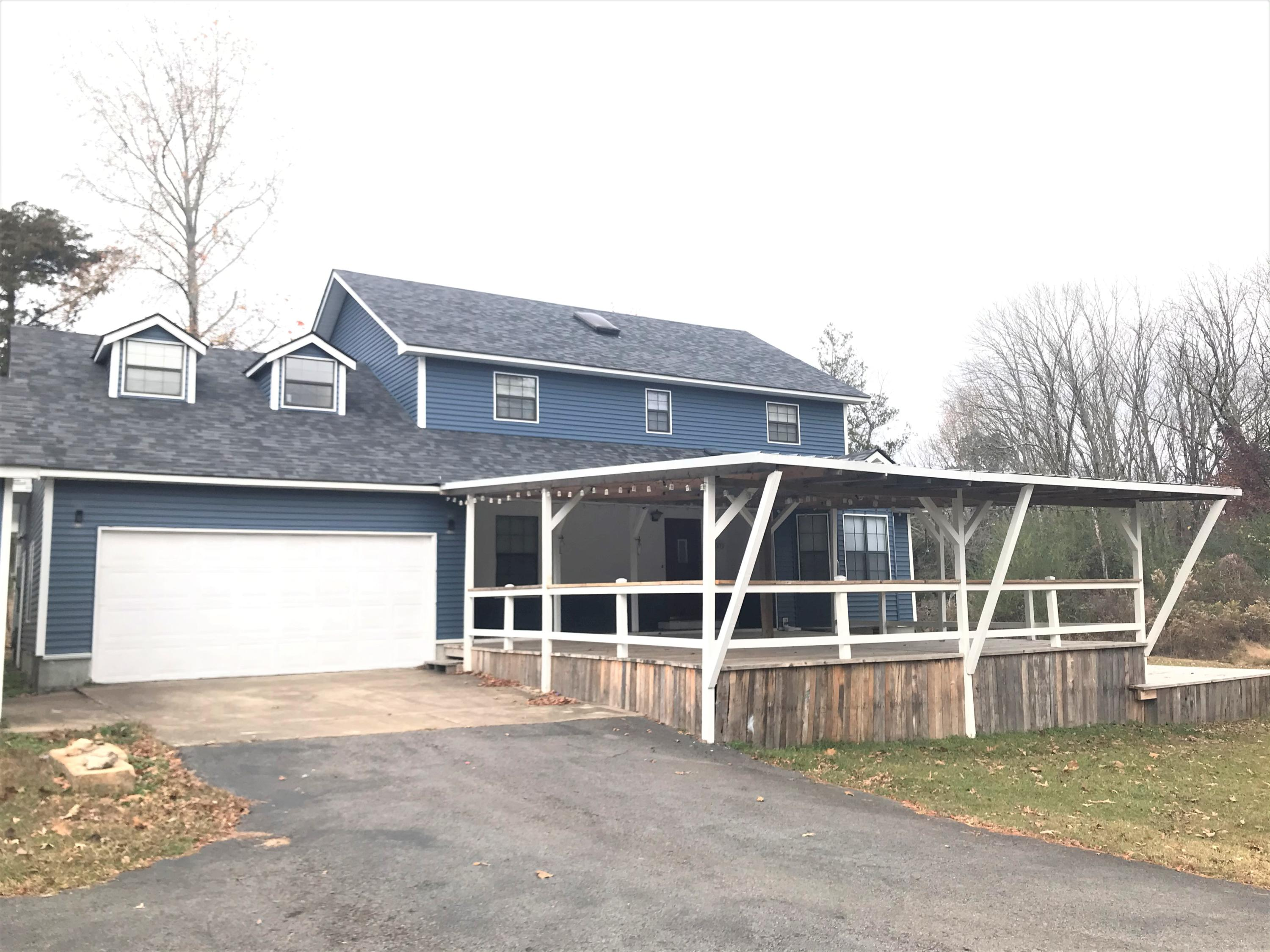 Large photo 5 of home for sale at 243 Stream Road, Russellville, AR