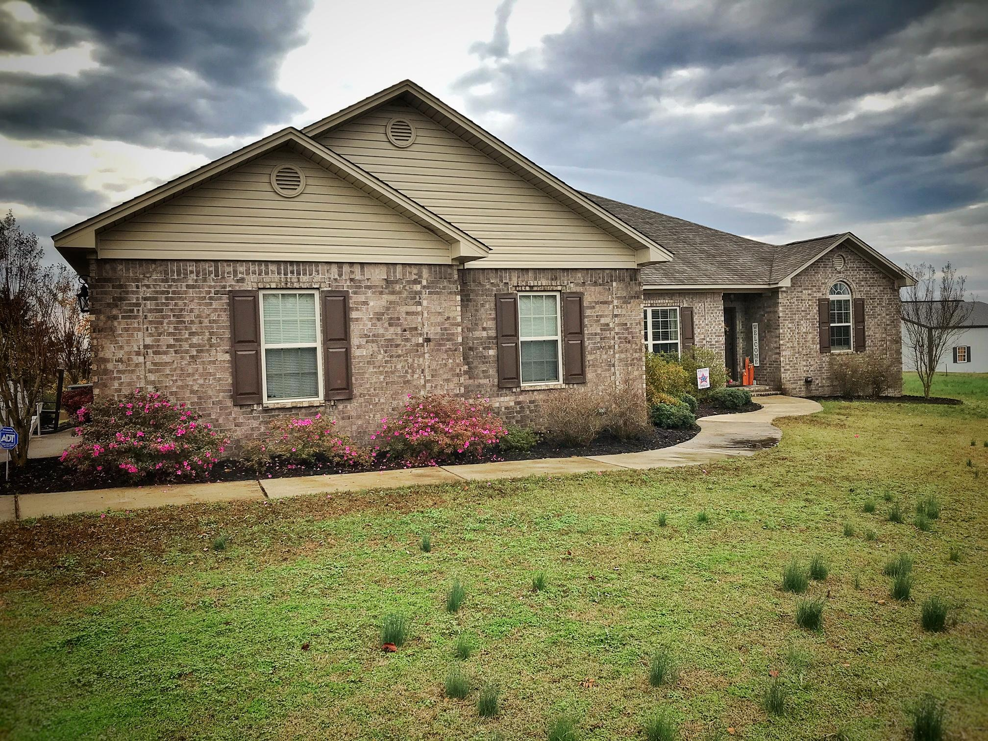 Large photo 2 of home for sale at 311 Mountain Crest Drive, Russellville, AR