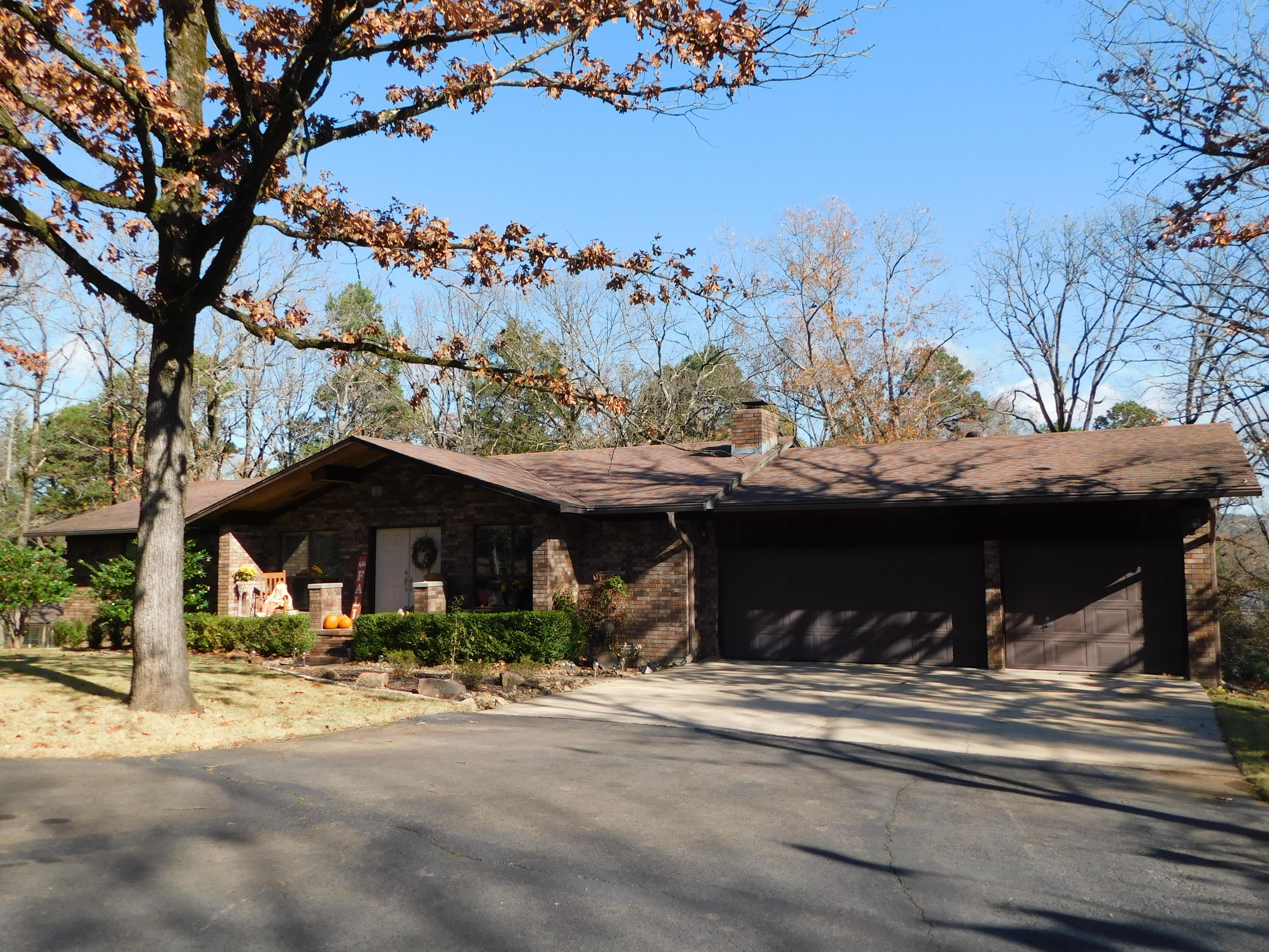 Large photo 1 of home for sale at 94 Gum Lane, Russellville, AR