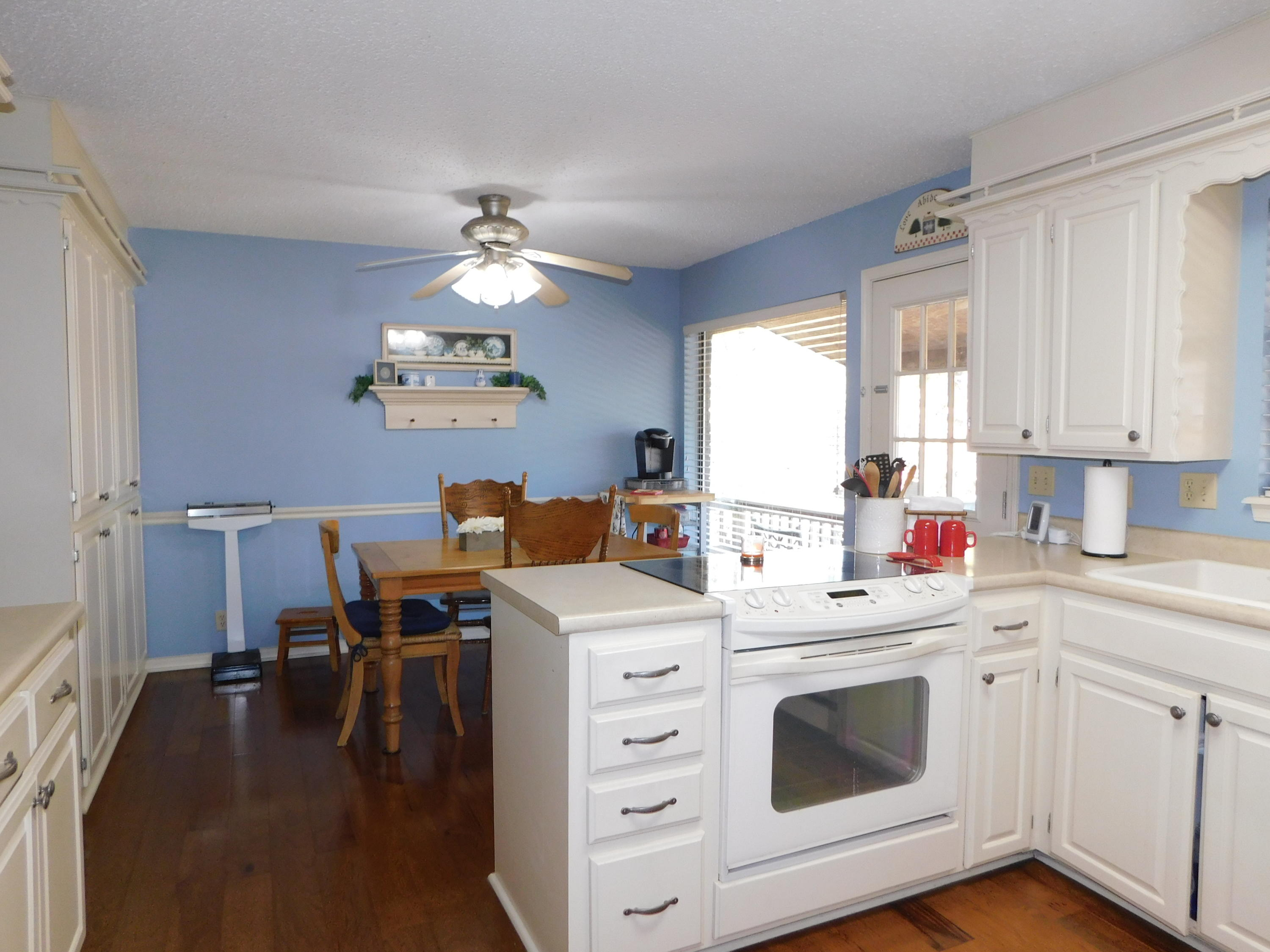 Large photo 4 of home for sale at 94 Gum Lane, Russellville, AR