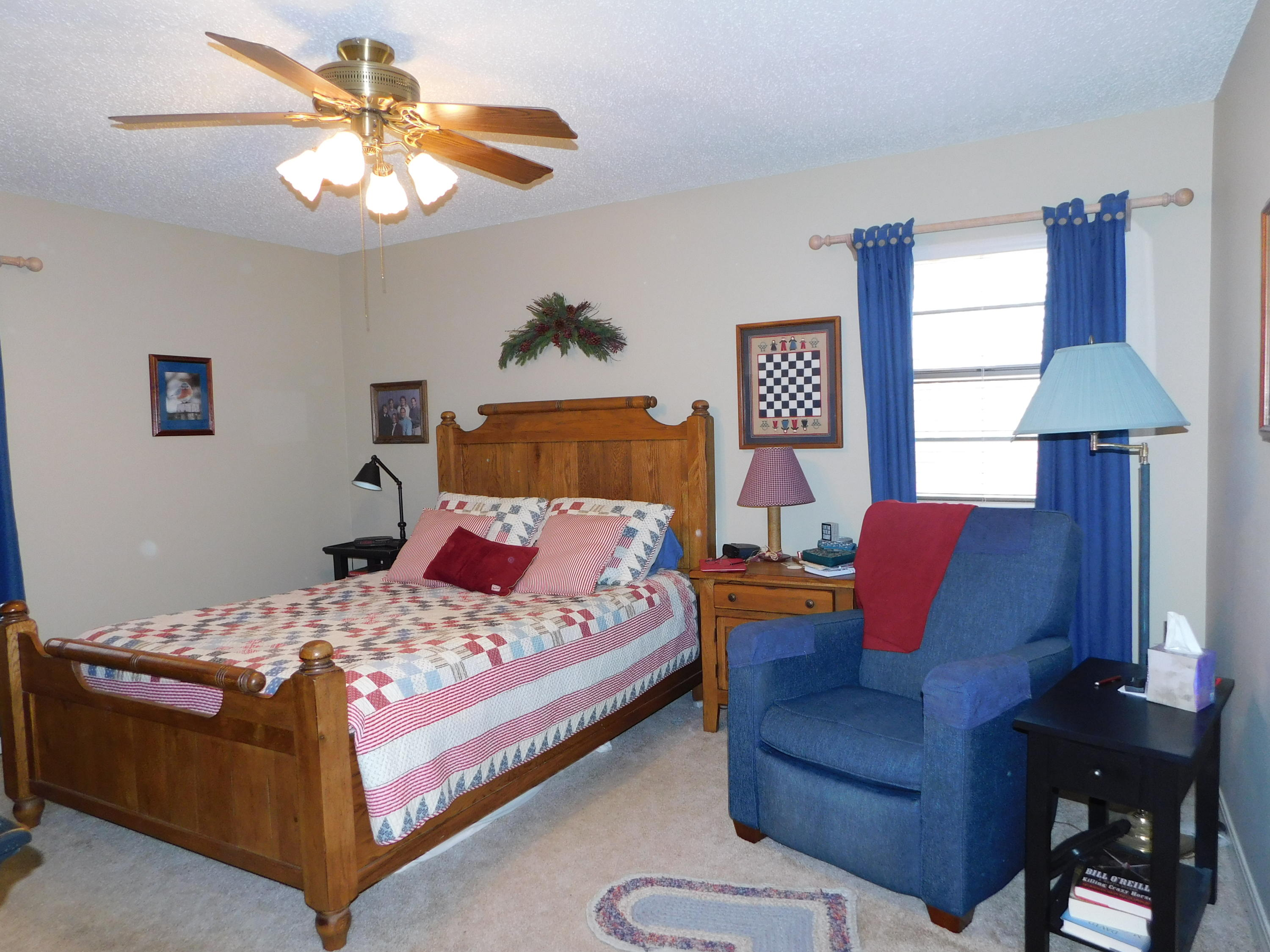 Large photo 15 of home for sale at 94 Gum Lane, Russellville, AR