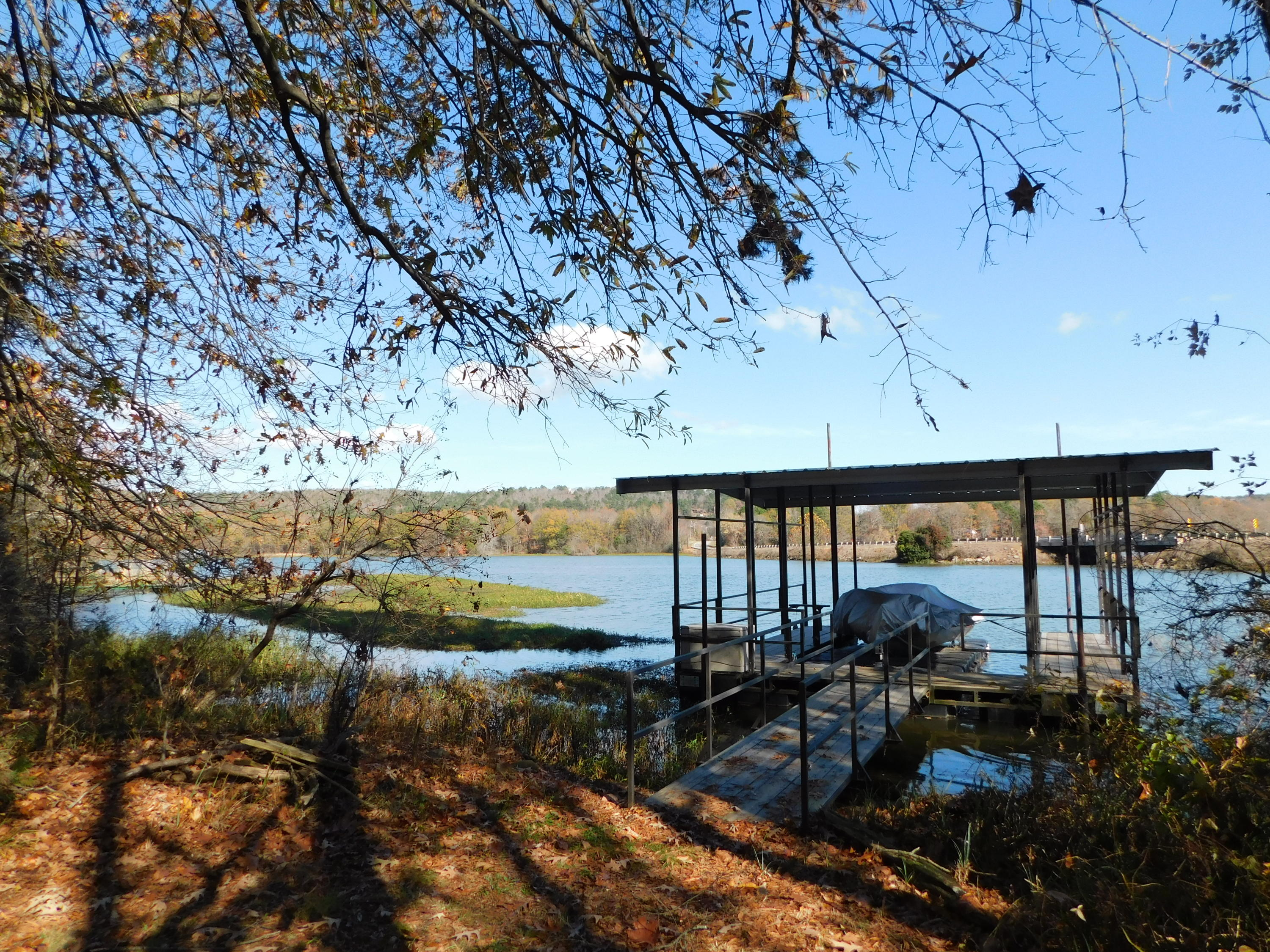 Large photo 30 of home for sale at 94 Gum Lane, Russellville, AR