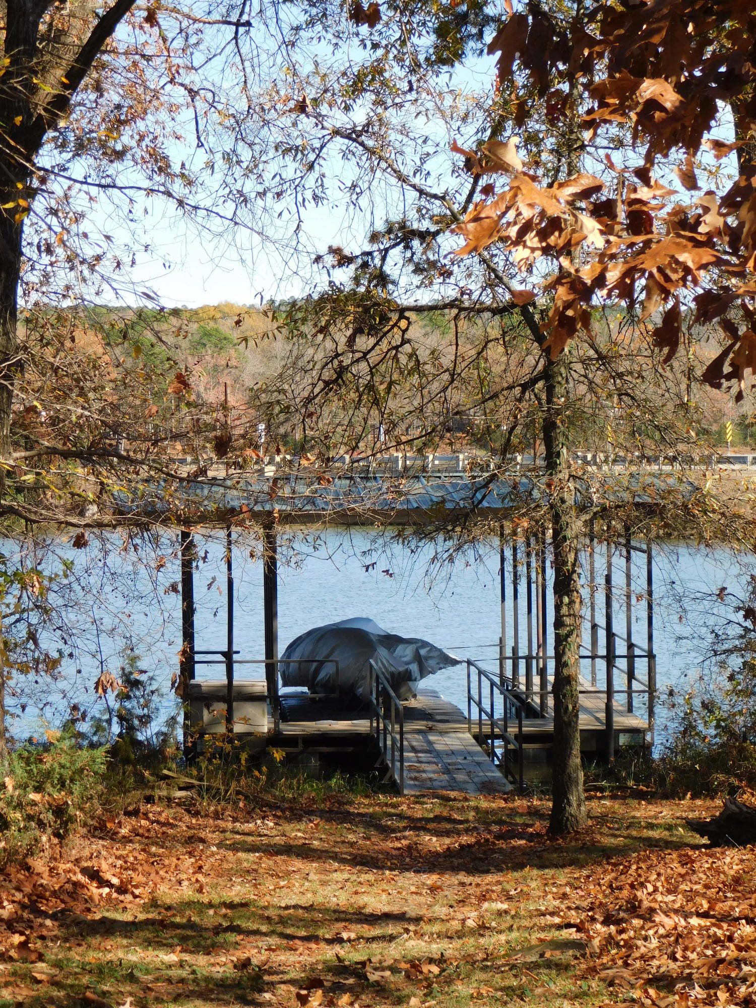 Large photo 29 of home for sale at 94 Gum Lane, Russellville, AR