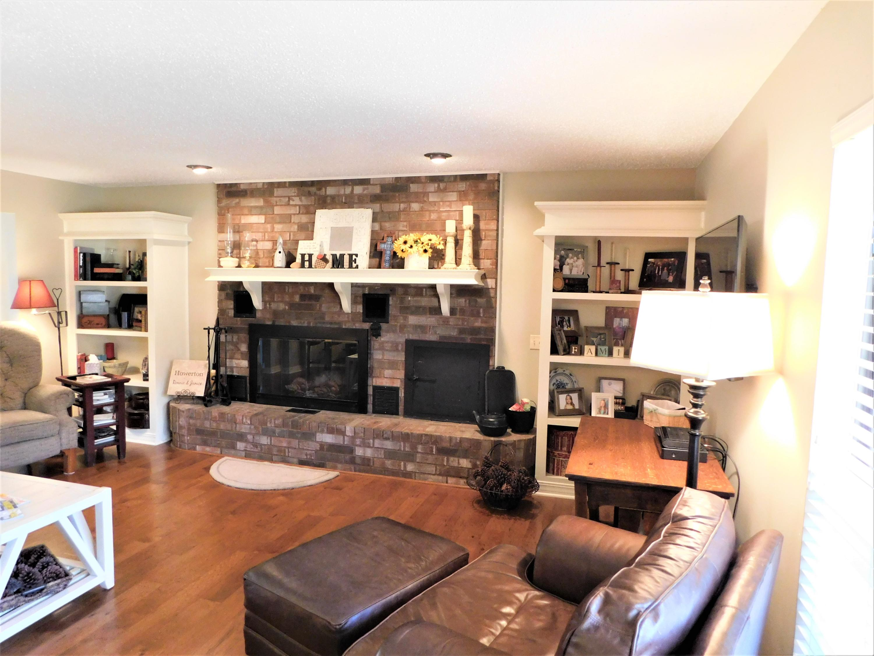Large photo 10 of home for sale at 94 Gum Lane, Russellville, AR