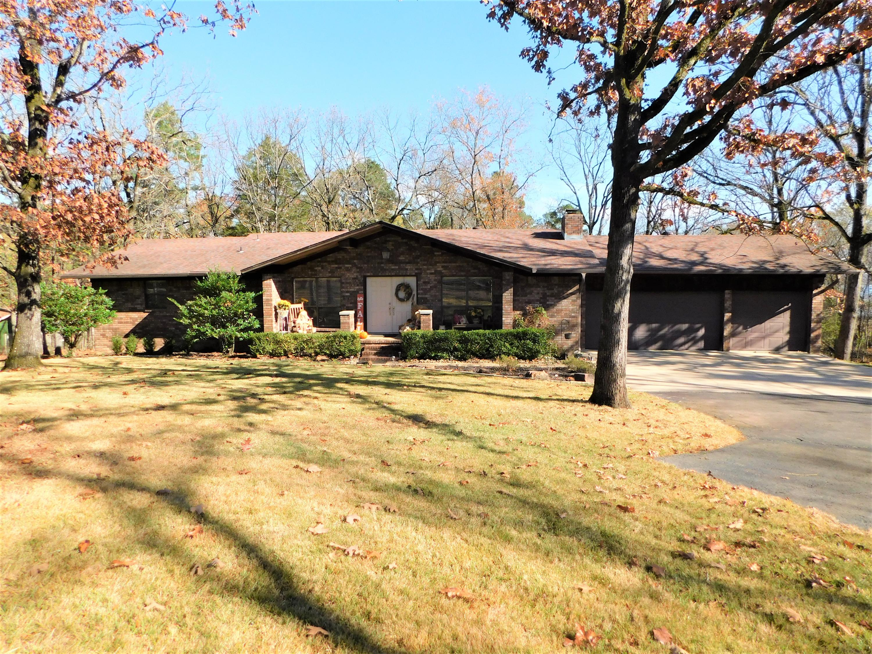 Large photo 2 of home for sale at 94 Gum Lane, Russellville, AR