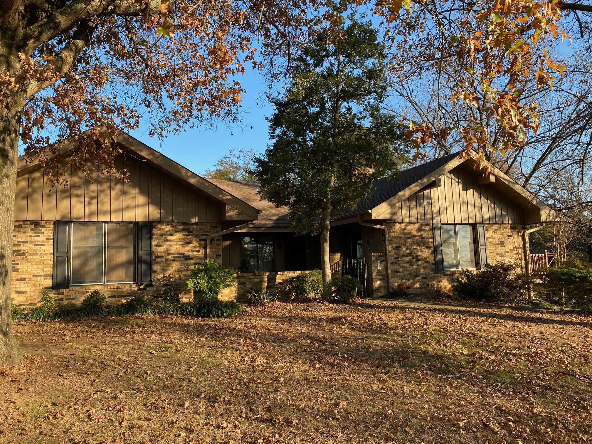 Large photo 1 of home for sale at 445 Grandview Avenue, Clarksville, AR