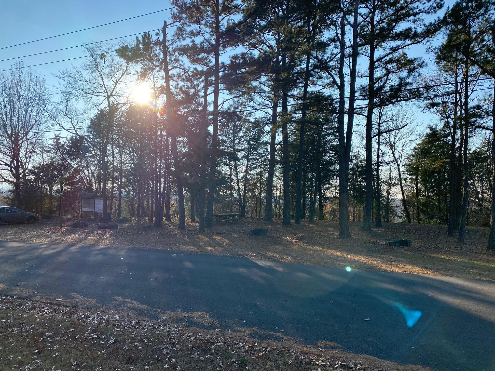 Large photo 5 of home for sale at 445 Grandview Avenue, Clarksville, AR