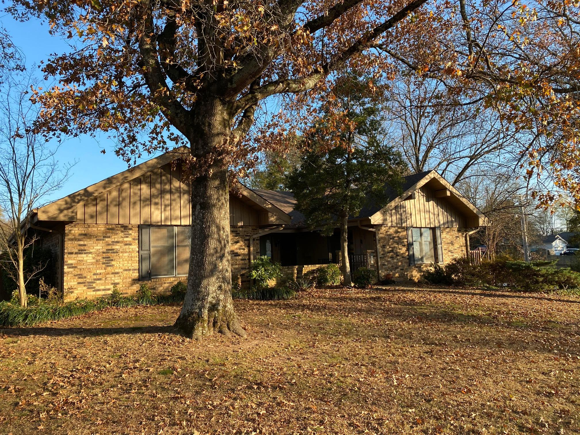 Large photo 10 of home for sale at 445 Grandview Avenue, Clarksville, AR